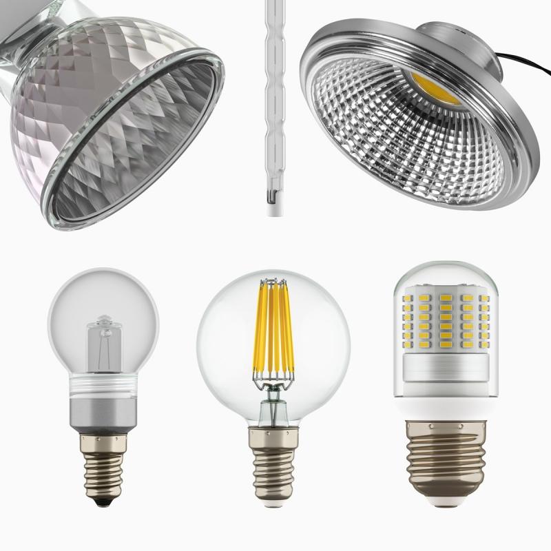 Лампочки купить в СПб, с доставкой, в интернет-магазине, Starlight люстры и светильники