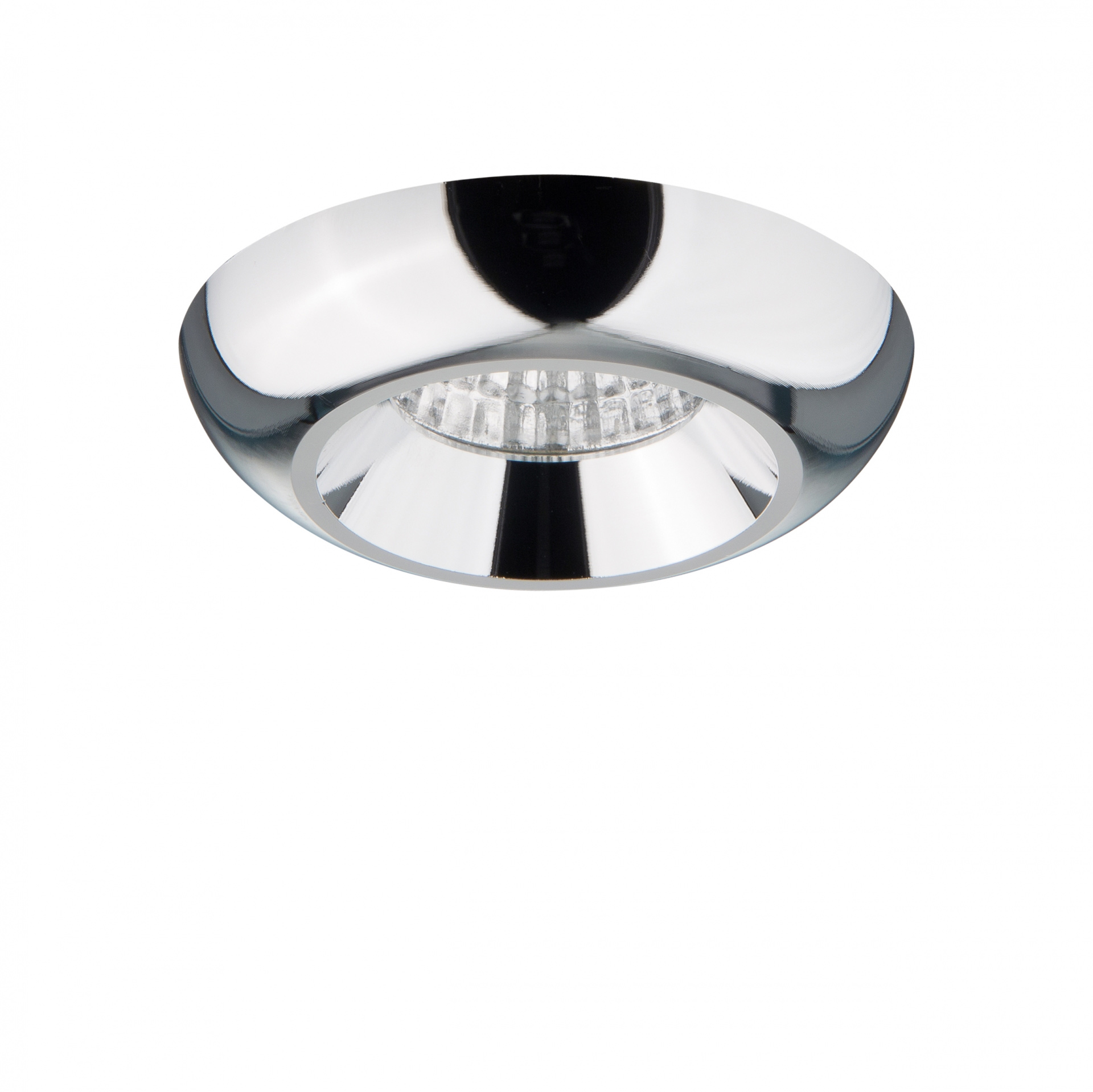 Светильник Monde LED 5W 400LM 50G хром 3000K Lightstar 071054, купить в СПб, Москве, с доставкой, Санкт-Петербург, интернет-магазин люстр и светильников Starlight, фото в жизни