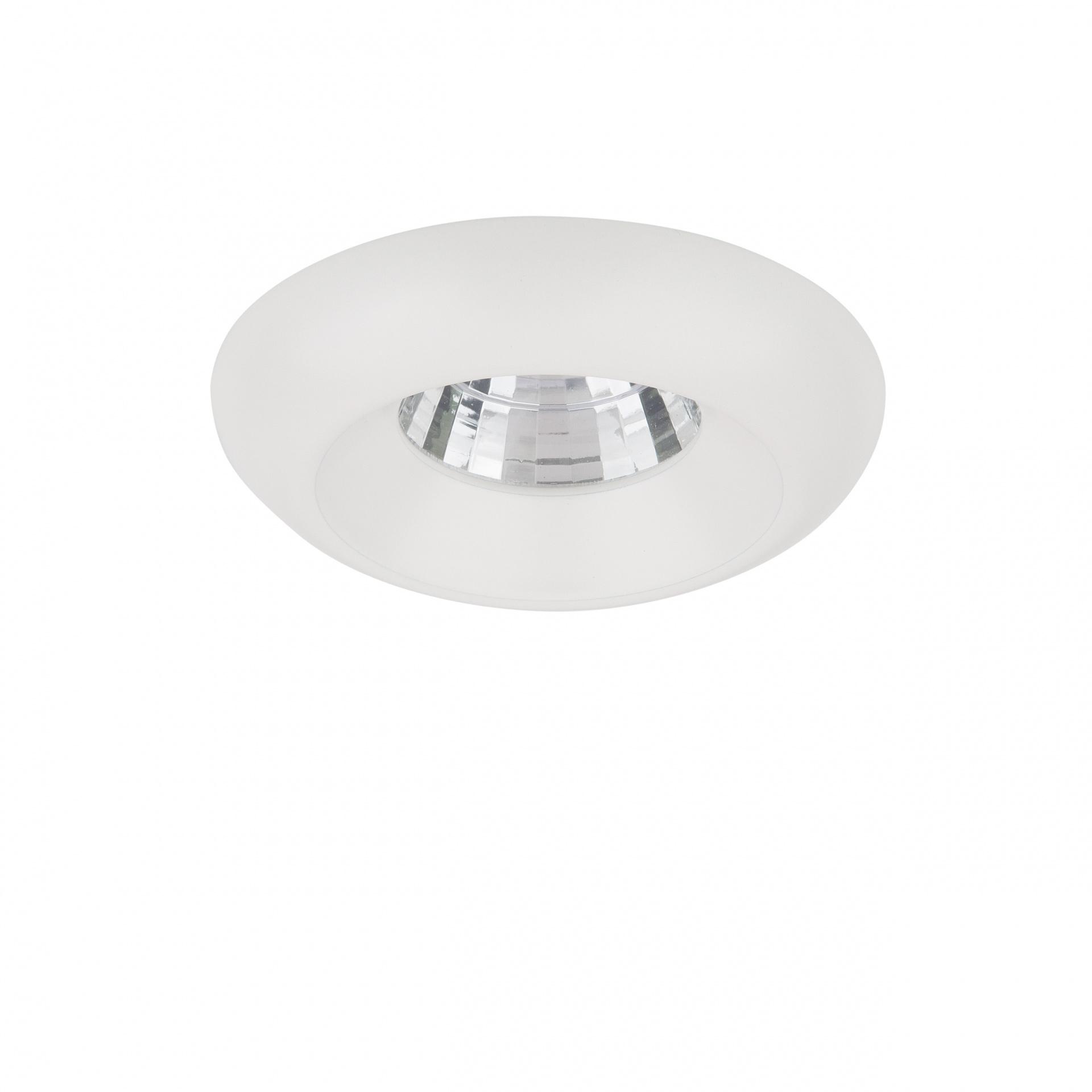 Светильник Monde LED 5W 400LM 50G белый 3000K Lightstar 071056, купить в СПб, Москве, с доставкой, Санкт-Петербург, интернет-магазин люстр и светильников Starlight, фото в жизни