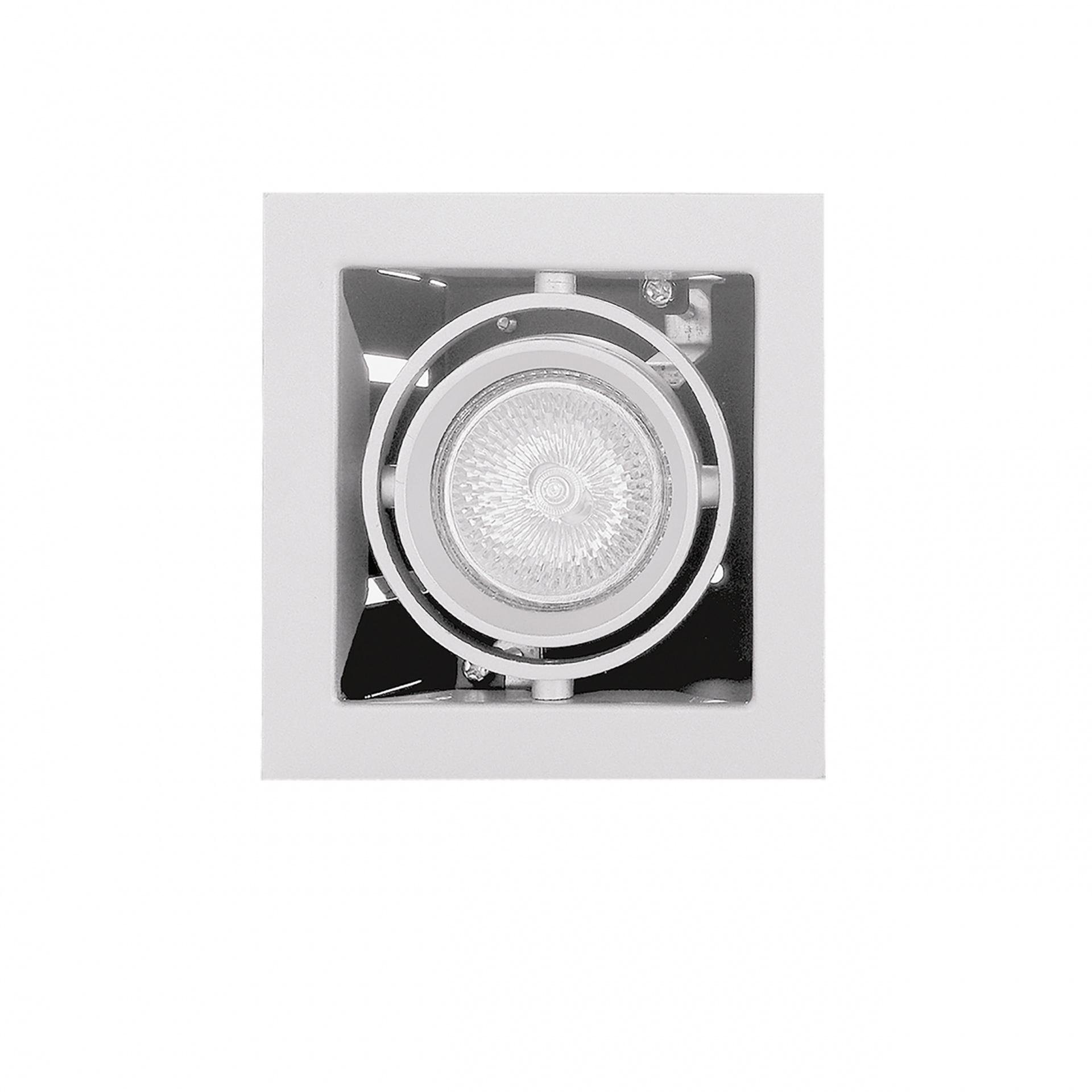 Светильник Cardano 16Х1 MR16 / HP16 белый Lightstar 214010, купить в СПб, Москве, с доставкой, Санкт-Петербург, интернет-магазин люстр и светильников Starlight, фото в жизни