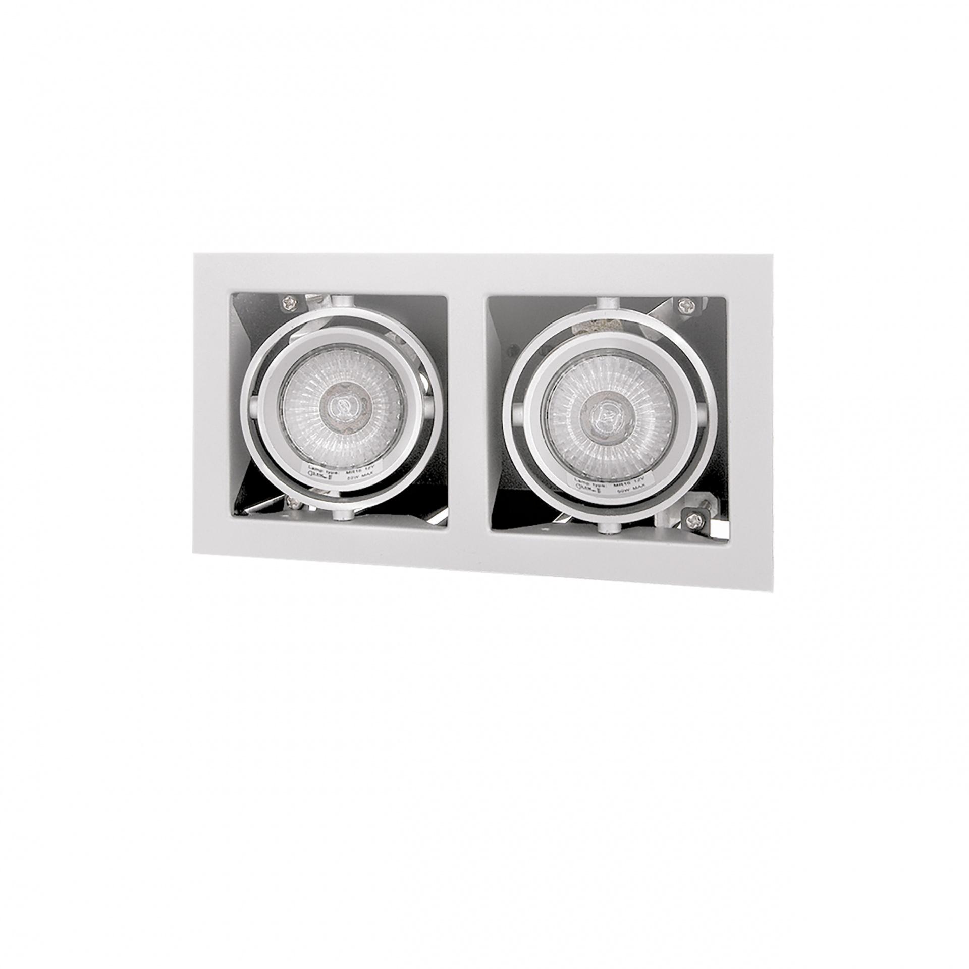 Светильник Cardano 16Х2 MR16 / HP16 белый Lightstar 214020, купить в СПб, Москве, с доставкой, Санкт-Петербург, интернет-магазин люстр и светильников Starlight, фото в жизни