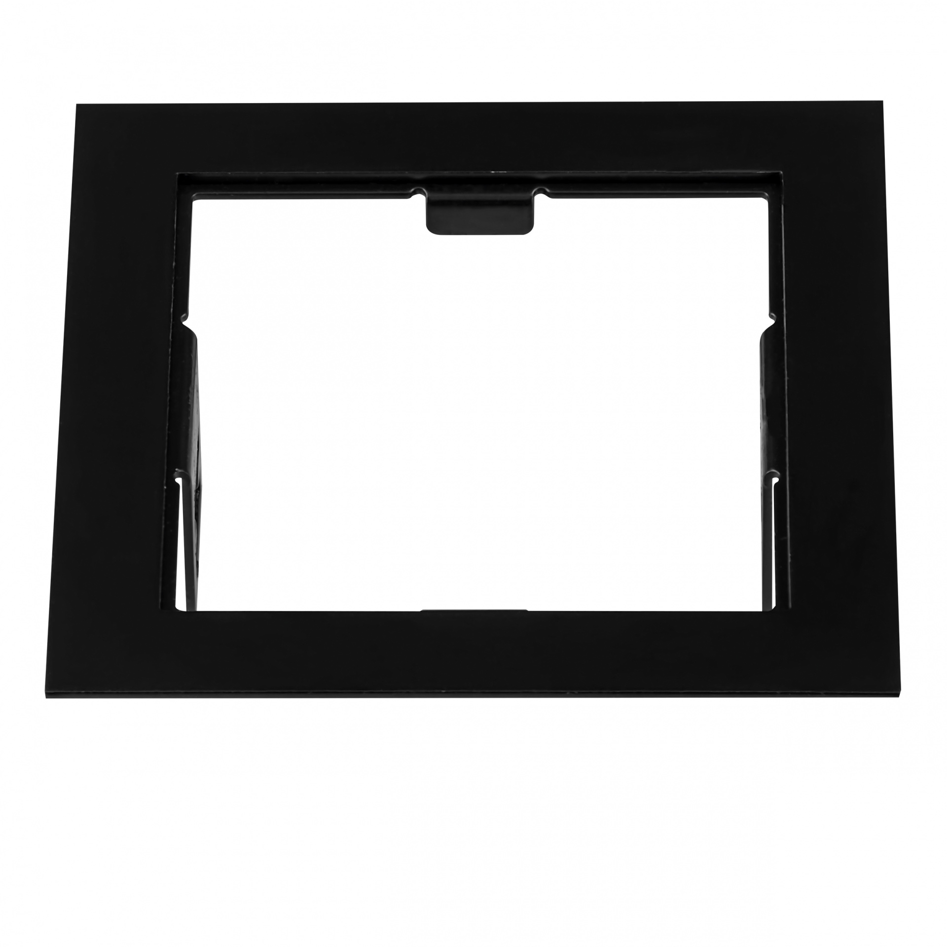Рамка Domino quadro MR16 черный Lightstar 214517, купить в СПб, Москве, с доставкой, Санкт-Петербург, интернет-магазин люстр и светильников Starlight, фото в жизни