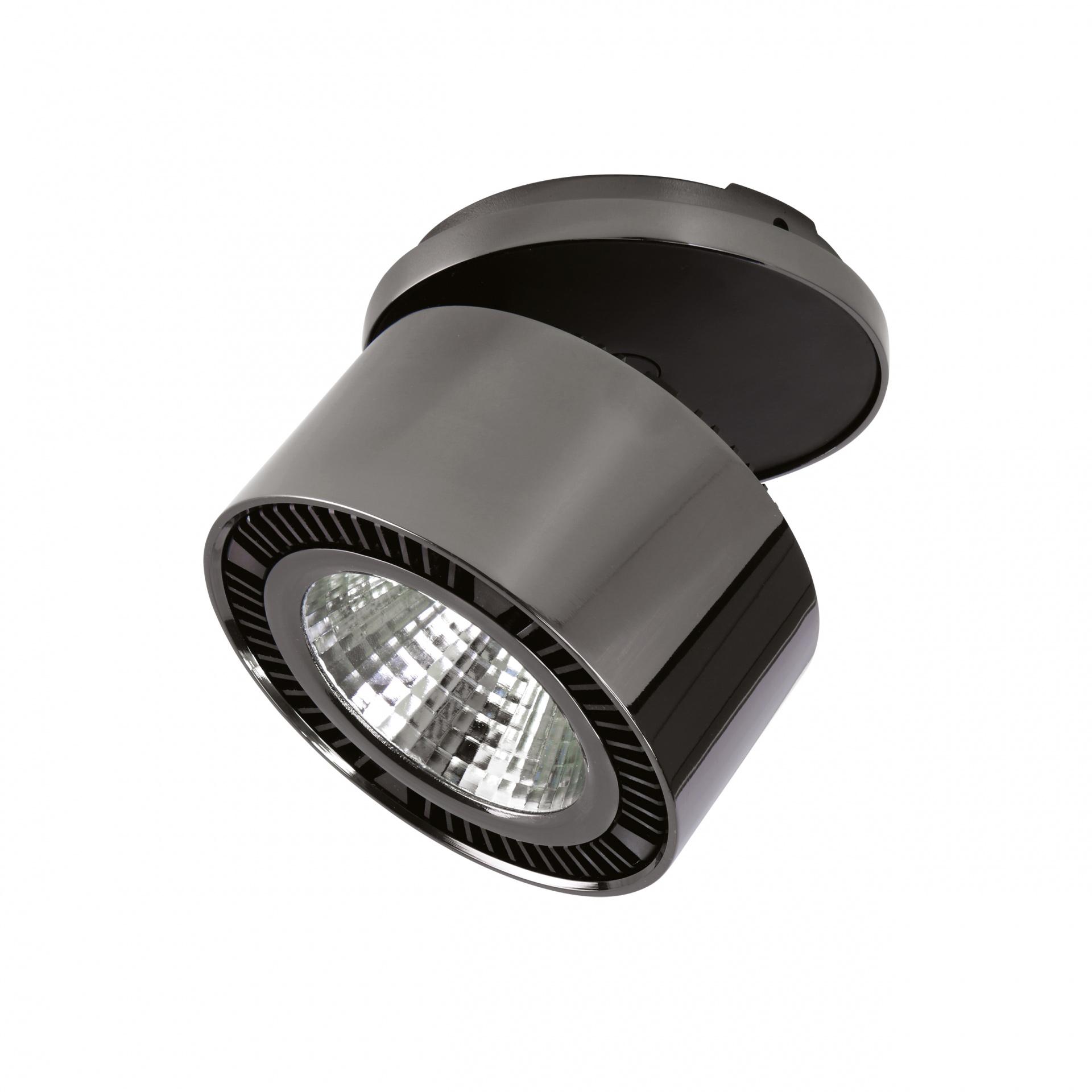 Светильник Forte inca LED 15W 1240LM 30G черный никель 4000K Lightstar 214808, купить в СПб, Москве, с доставкой, Санкт-Петербург, интернет-магазин люстр и светильников Starlight, фото в жизни