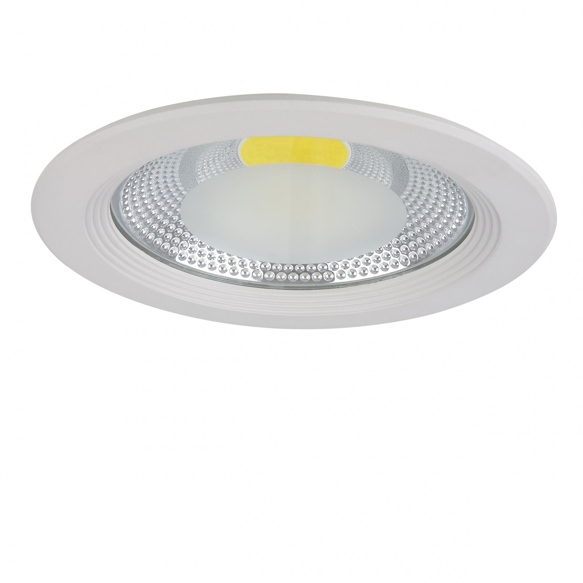 Светильник Forto LED 30W 2850LM 55G 3000K Lightstar 223302, купить в СПб, Москве, с доставкой, Санкт-Петербург, интернет-магазин люстр и светильников Starlight, фото в жизни