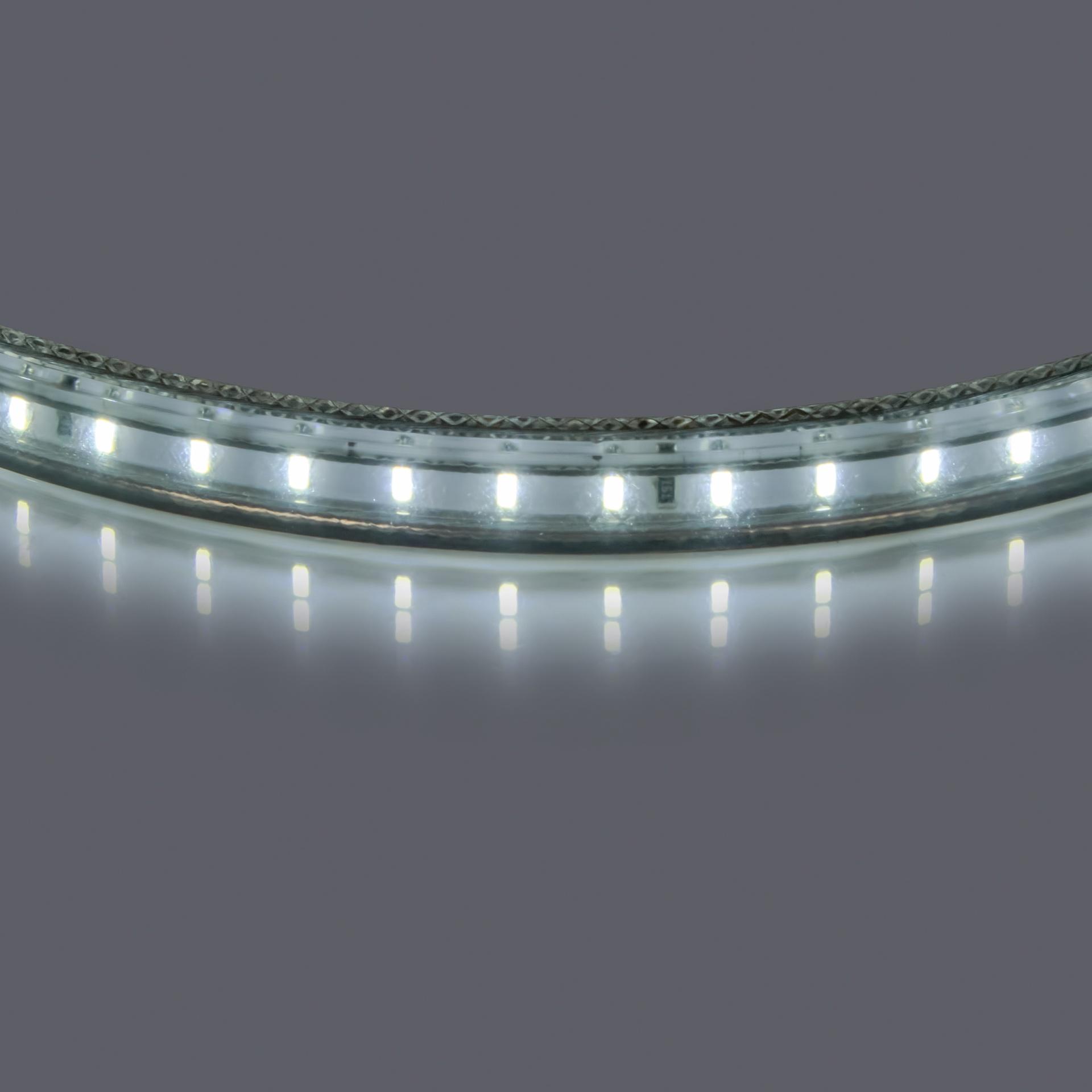 Лента 220V LED 4200-4500K нейтральный белый цвет Lightstar 402034, купить в СПб, Москве, с доставкой, Санкт-Петербург, интернет-магазин люстр и светильников Starlight, фото в жизни