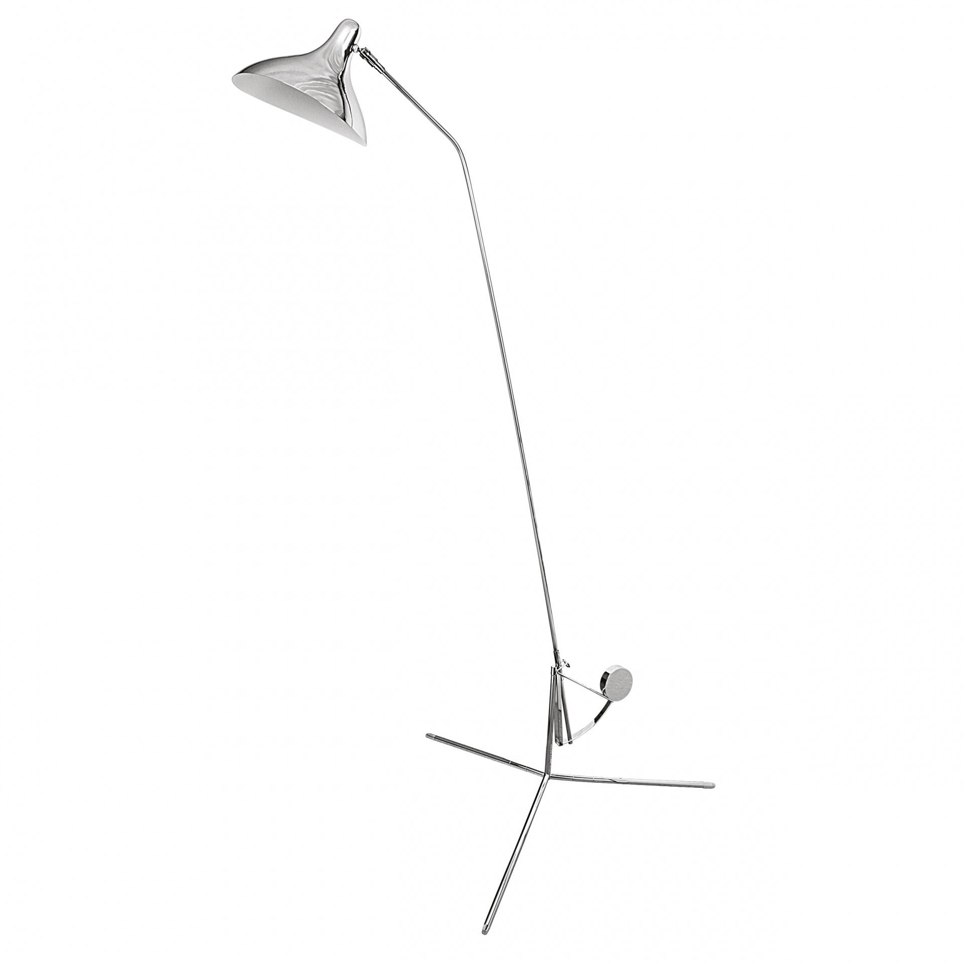 Торшер Manti 1х40W E14 хром Lightstar 764714, купить в СПб, Москве, с доставкой, Санкт-Петербург, интернет-магазин люстр и светильников Starlight, фото в жизни