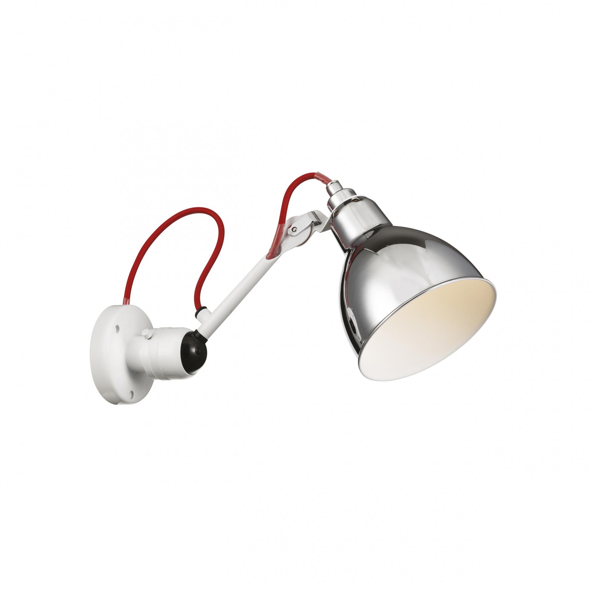 Бра Loft 1х40W E14 хром Lightstar 765604, купить в СПб, Москве, с доставкой, Санкт-Петербург, интернет-магазин люстр и светильников Starlight, фото в жизни