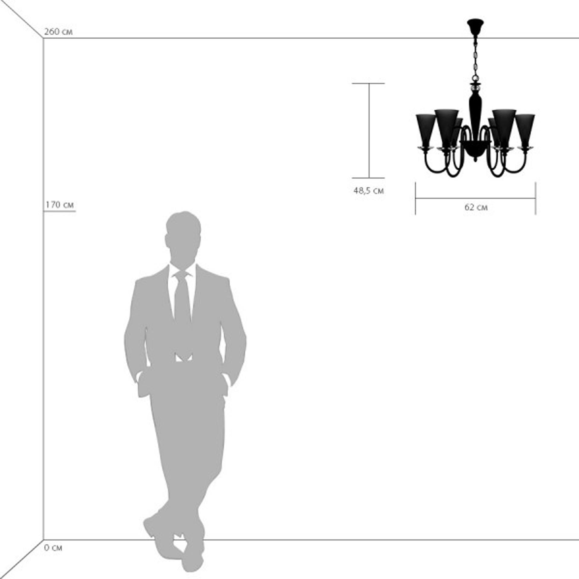 Люстра подвесная Lightstar Torcia 780060, купить в СПб, Москве, с доставкой, Санкт-Петербург, интернет-магазин люстр и светильников Starlight, фото в жизни