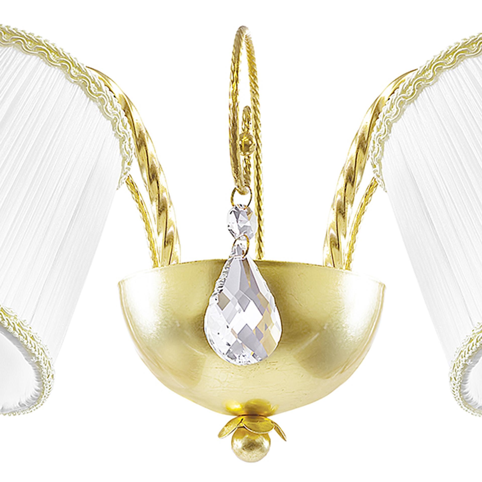 Бра Esedra Lightstar 796623, купить в СПб, Москве, с доставкой, Санкт-Петербург, интернет-магазин люстр и светильников Starlight, фото в жизни