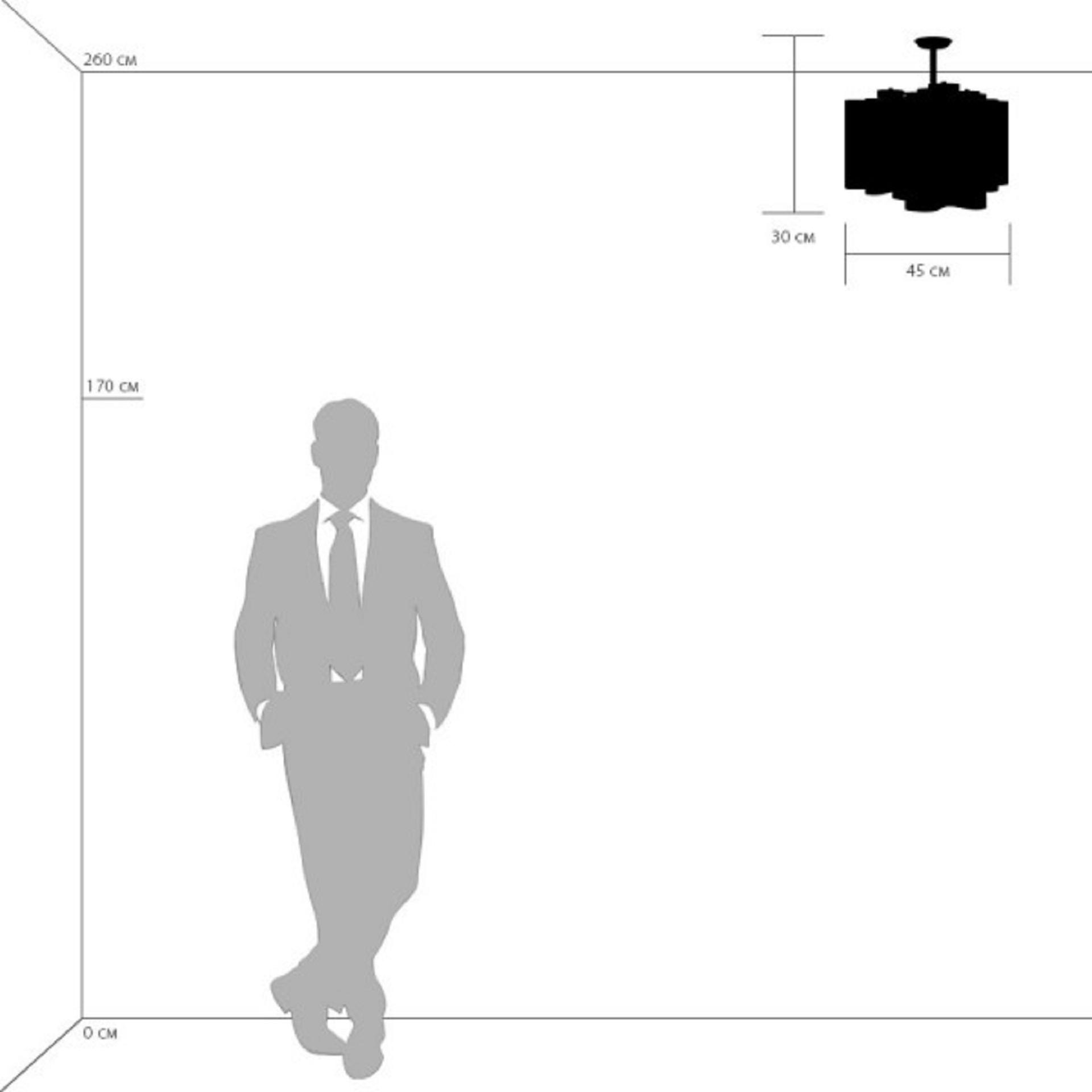 Люстра потолочная NUBI Legno 3x40W E27 светлое дерево / белый Lightstar 802035, купить в СПб, Москве, с доставкой, Санкт-Петербург, интернет-магазин люстр и светильников Starlight, фото в жизни