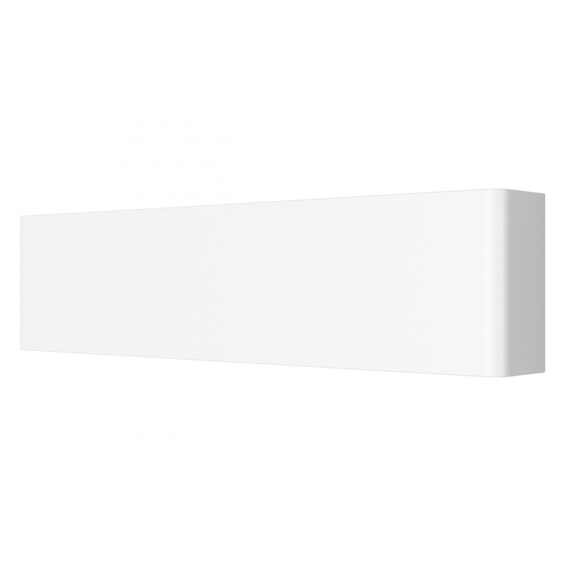 Бра Fiume 10W 950LM матовый белый 4000K Lightstar 810616, купить в СПб, Москве, с доставкой, Санкт-Петербург, интернет-магазин люстр и светильников Starlight, фото в жизни