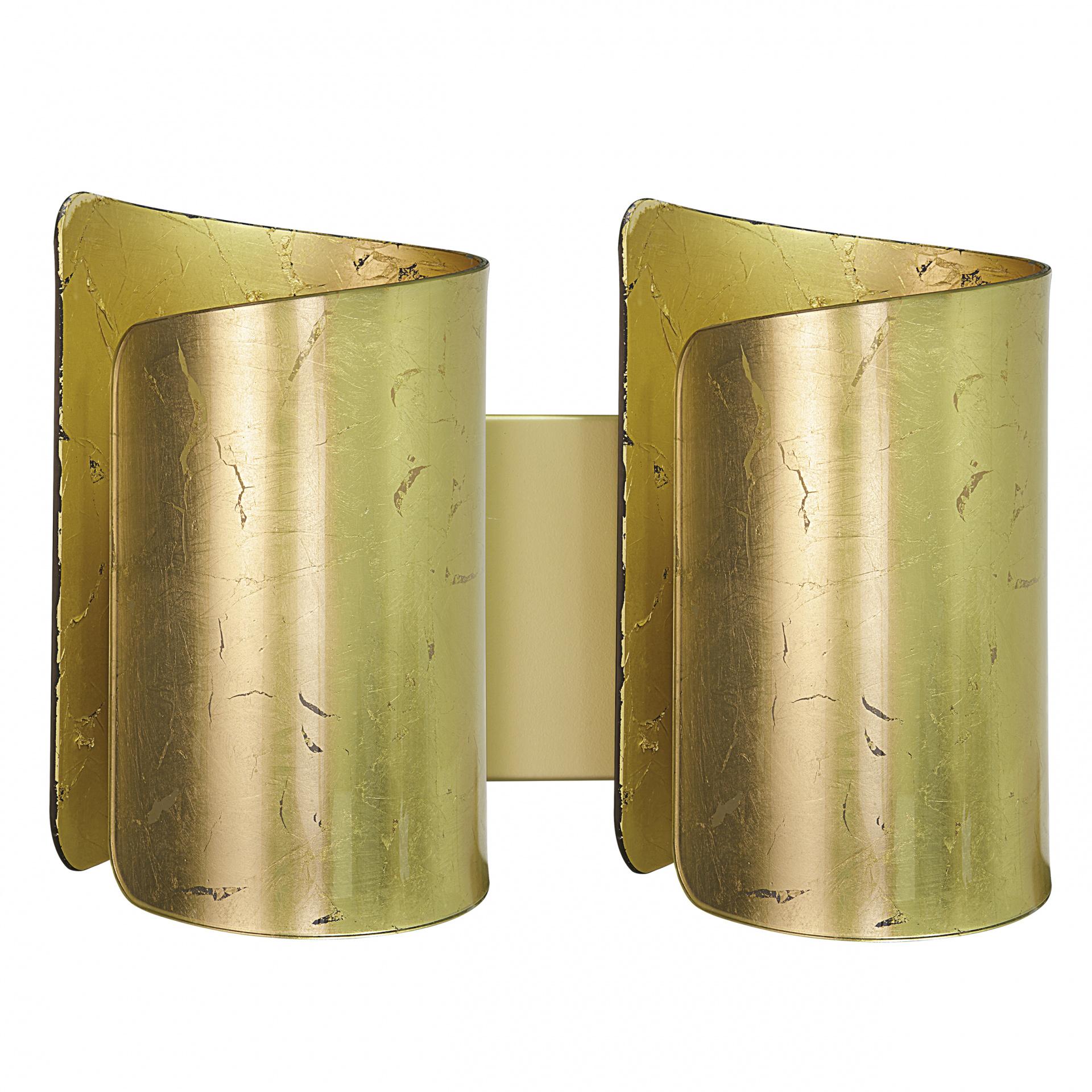 Бра Pittore 2х40W E27 golden Lightstar 811622, купить в СПб, Москве, с доставкой, Санкт-Петербург, интернет-магазин люстр и светильников Starlight, фото в жизни
