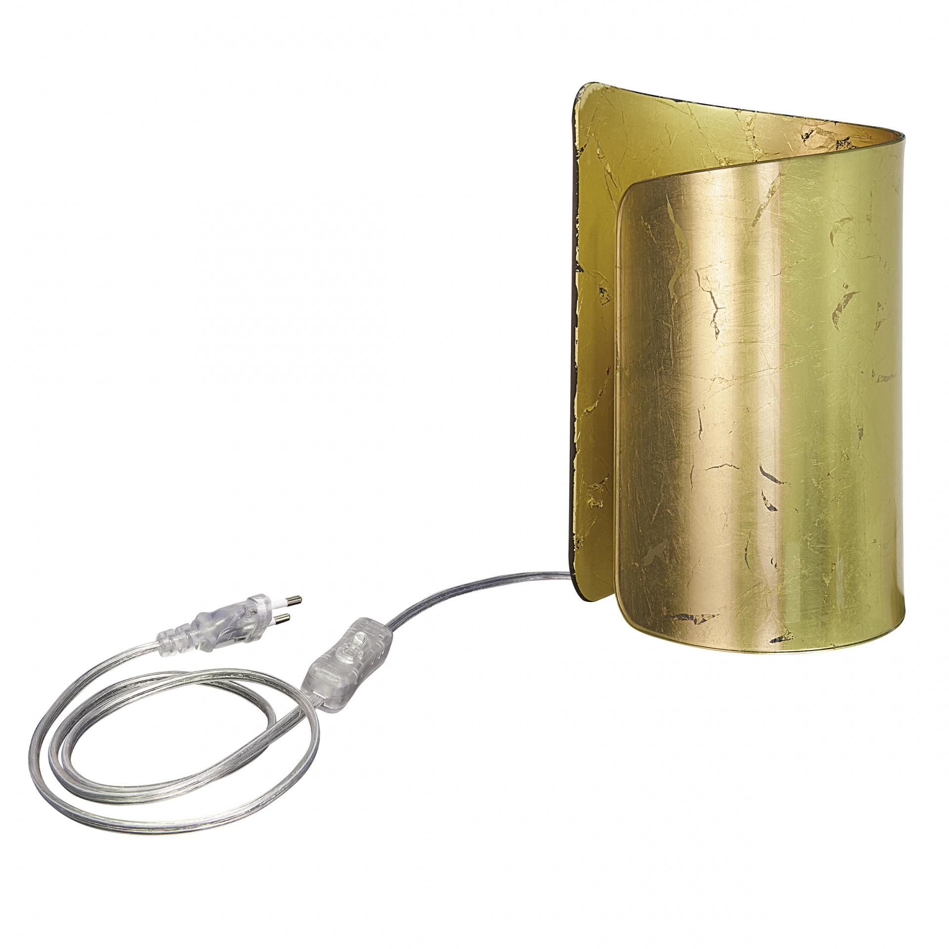 Настольная лампа Pittore 1х40W E27 golden Lightstar 811912, купить в СПб, Москве, с доставкой, Санкт-Петербург, интернет-магазин люстр и светильников Starlight, фото в жизни