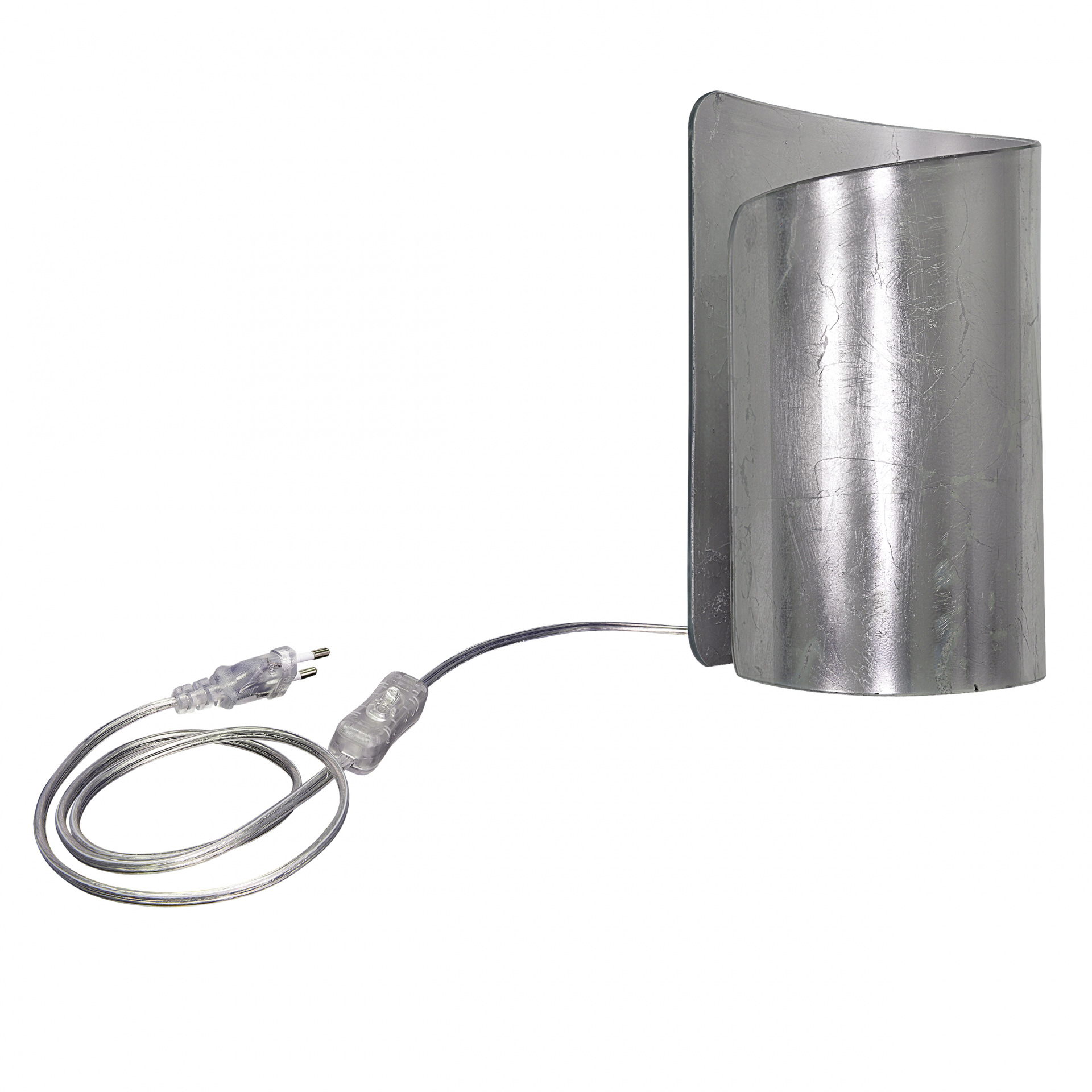 Настольная лампа Pittore 1х40W E27 silver Lightstar 811914, купить в СПб, Москве, с доставкой, Санкт-Петербург, интернет-магазин люстр и светильников Starlight, фото в жизни