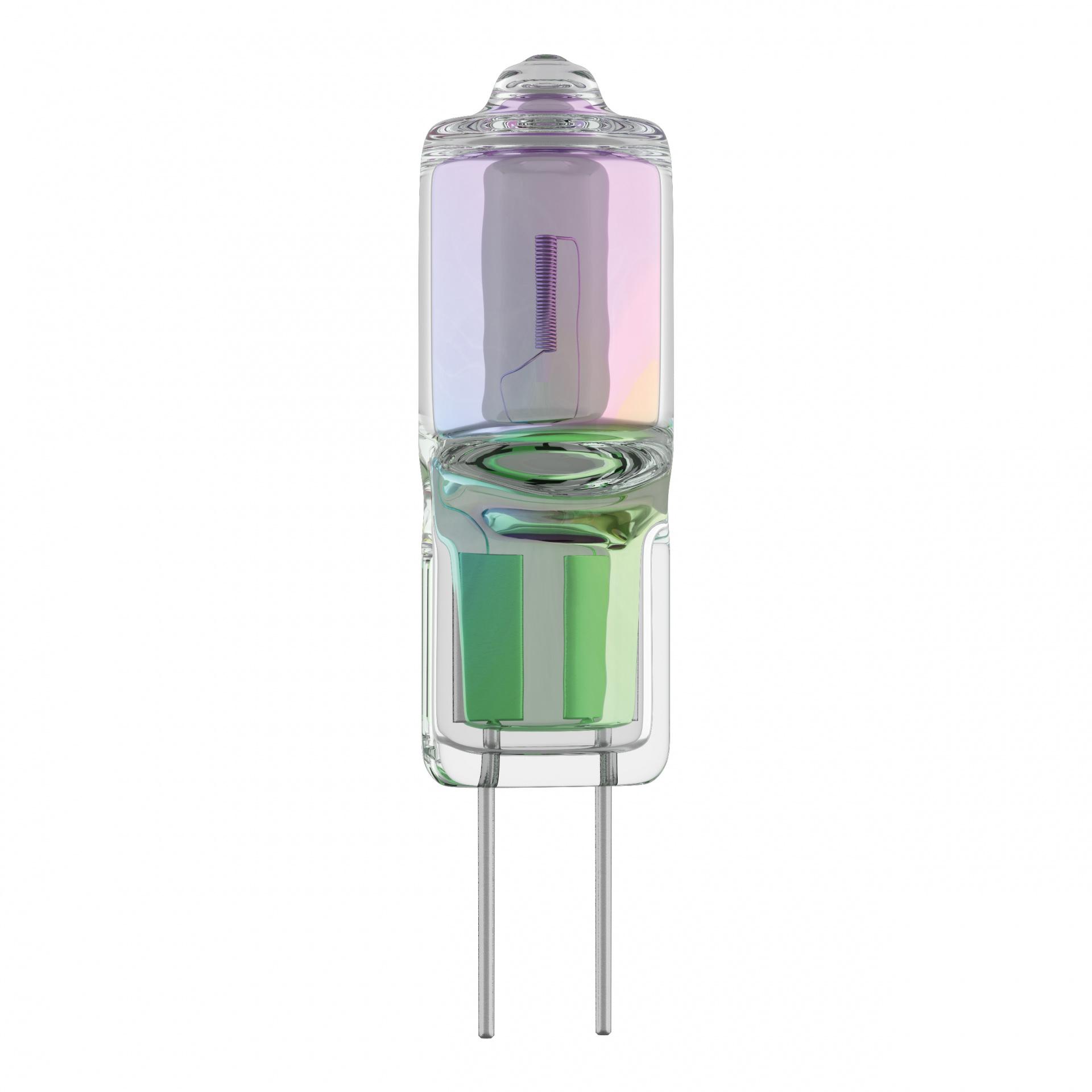 Лампа HAL 12V JC G4 35W RA100 2800K 2000H DIMM Lightstar 921025, купить в СПб, Москве, с доставкой, Санкт-Петербург, интернет-магазин люстр и светильников Starlight, фото в жизни
