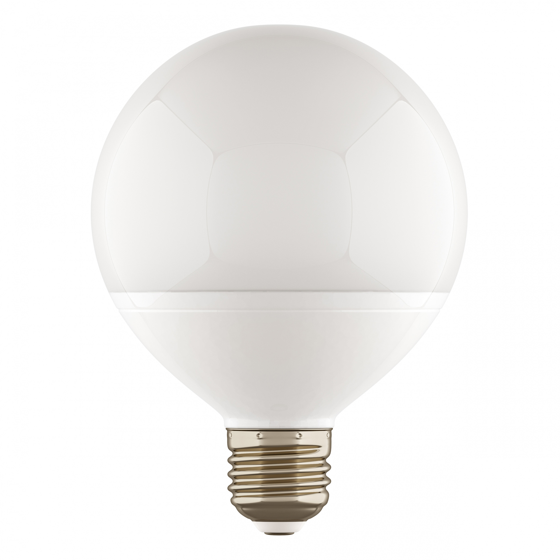 Лампа LED 220V G95 E27 13W=130W 1100LM 180G FR 4000K 20000H Lightstar 930314, купить в СПб, Москве, с доставкой, Санкт-Петербург, интернет-магазин люстр и светильников Starlight, фото в жизни