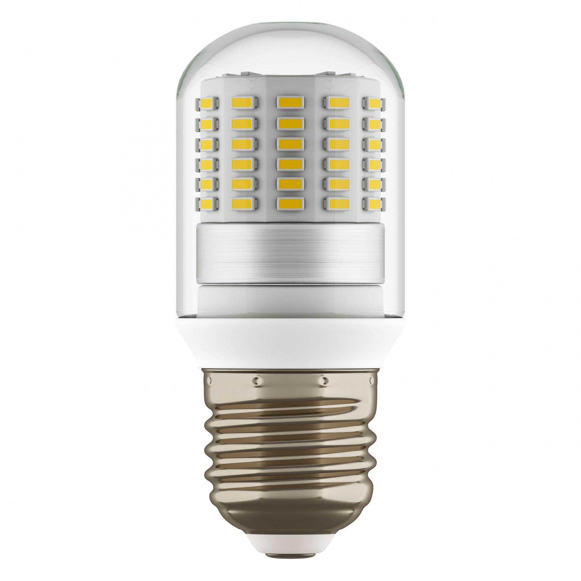 Лампа LED 220V T35 E27 9W=90W 850LM 360G CL 4000K 20000H Lightstar 930904, купить в СПб, Москве, с доставкой, Санкт-Петербург, интернет-магазин люстр и светильников Starlight, фото в жизни