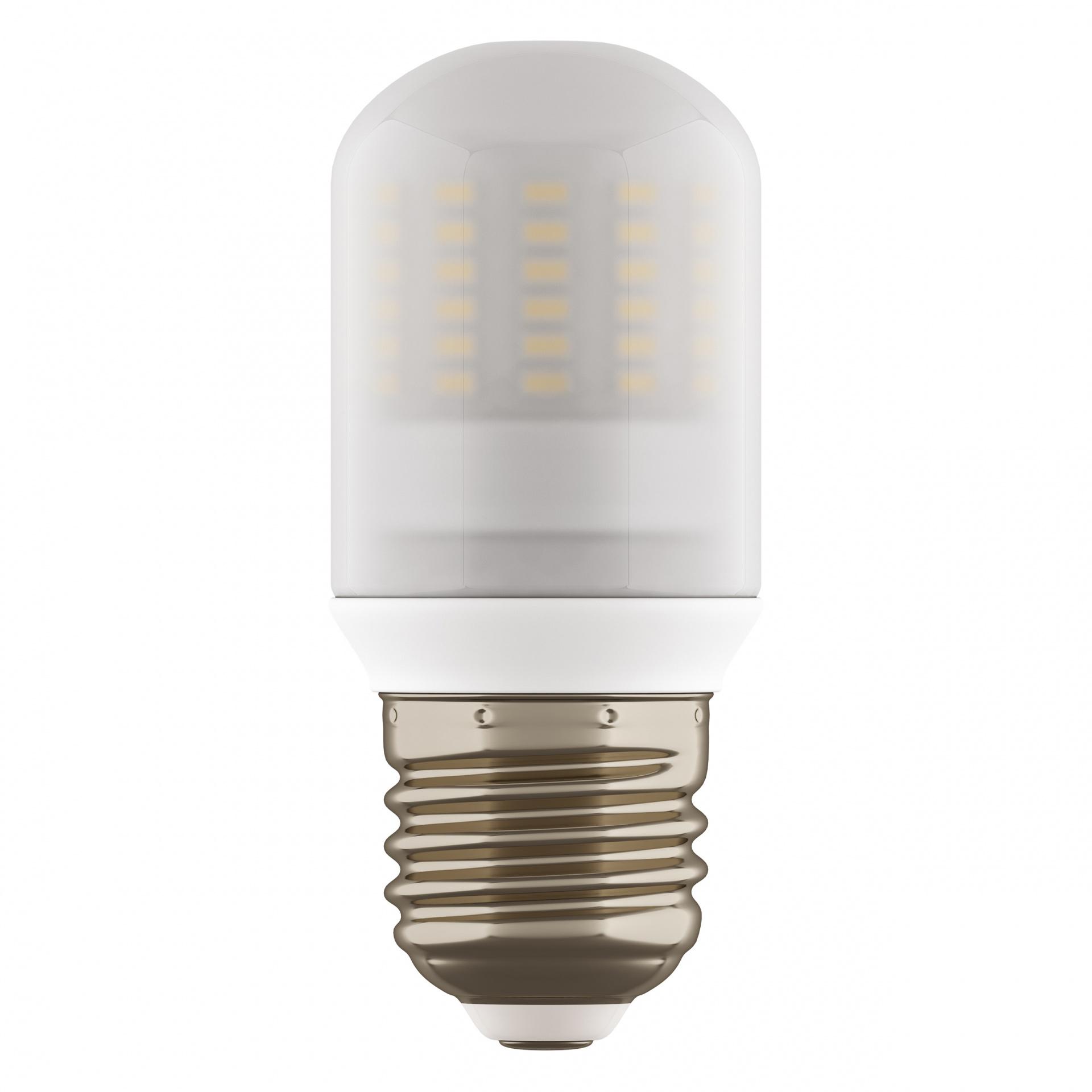 Лампа LED 220V T35 E27 9W=90W 770LM 360G FR 3000K 20000H Lightstar 930912, купить в СПб, Москве, с доставкой, Санкт-Петербург, интернет-магазин люстр и светильников Starlight, фото в жизни