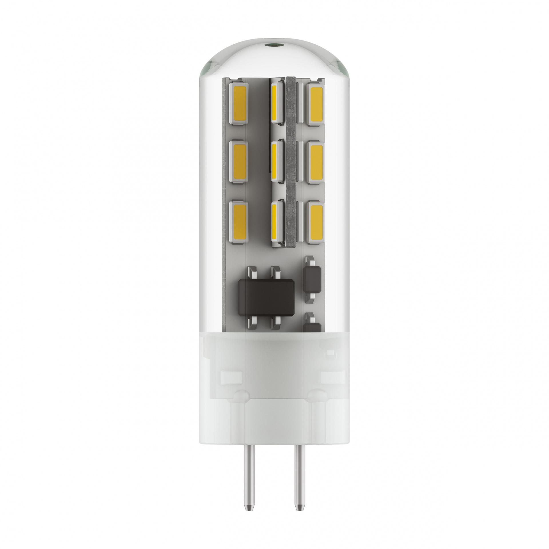 Лампа LED 220V JC G4 1.5W=15W 80LM 360G 4000K 20000H Lightstar 932704, купить в СПб, Москве, с доставкой, Санкт-Петербург, интернет-магазин люстр и светильников Starlight, фото в жизни
