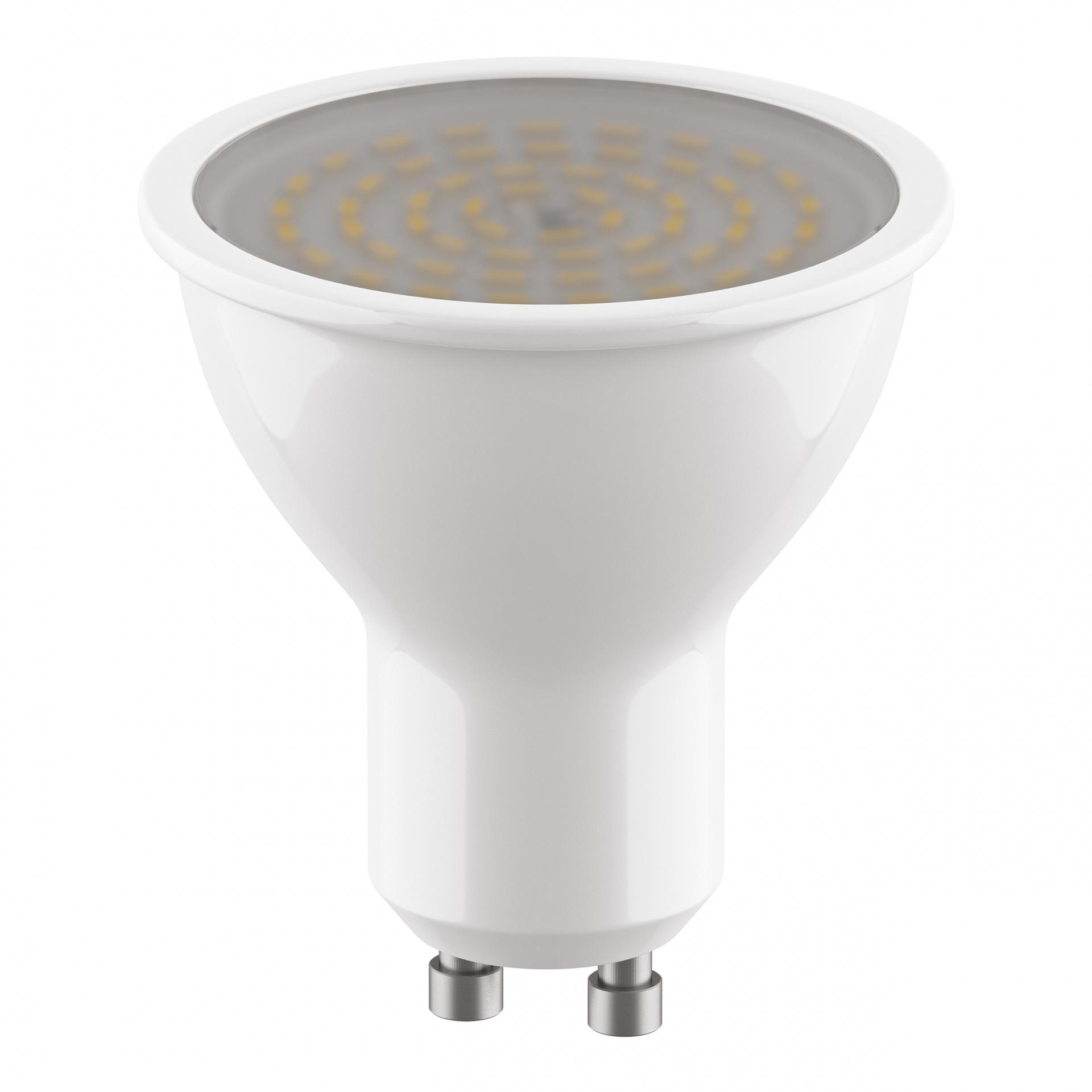 Лампа LED 220V HP16 GU10 6.5W=60W 325LM 120G FR 3000K 20000H Lightstar 940262, купить в СПб, Москве, с доставкой, Санкт-Петербург, интернет-магазин люстр и светильников Starlight, фото в жизни
