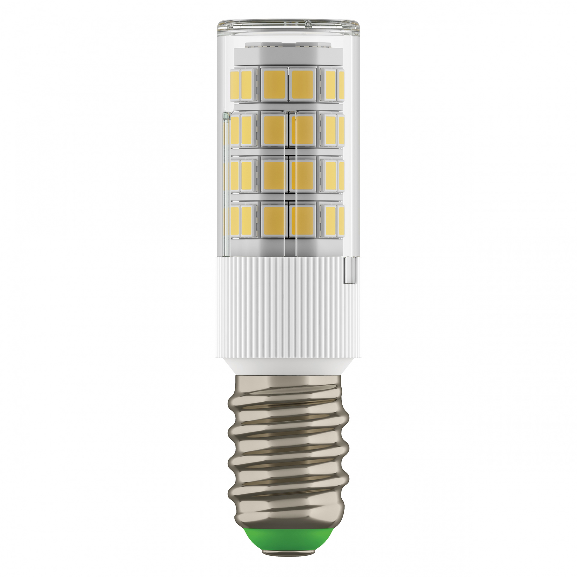 Лампа LED 220V E14 6W=60W 492LM 360G CL 4000K Lightstar 940354