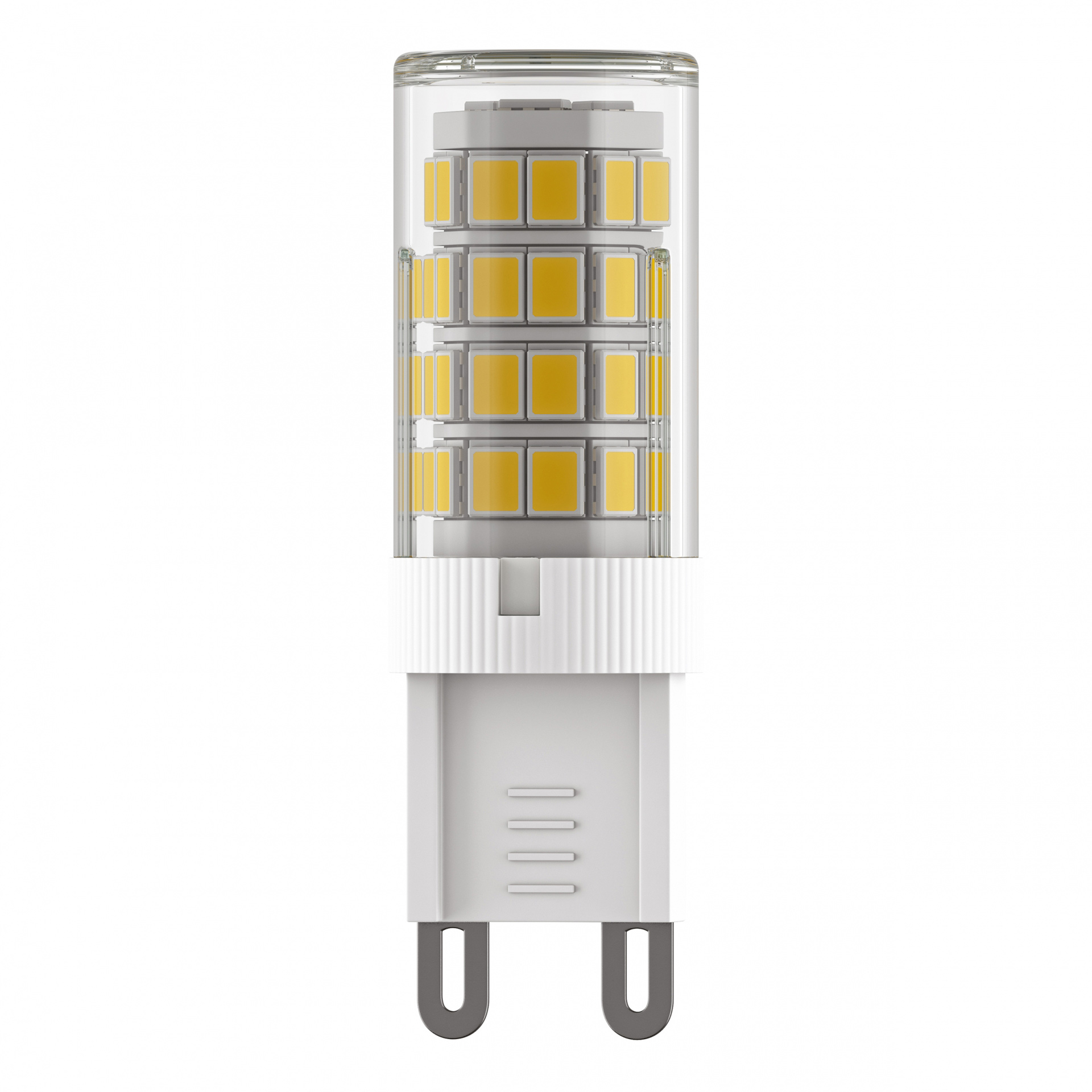Лампа LED 220V JC G9 6W=60W 492LM 360G CL 3000K 20000H Lightstar 940452