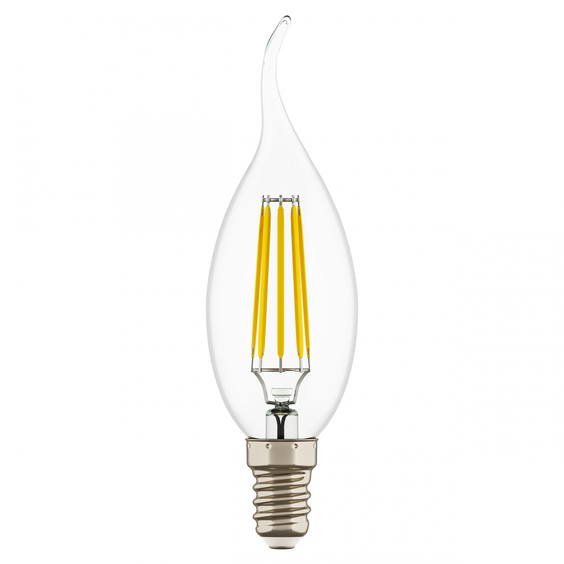 Лампа LED 220V CA35 E14 4W=40W 350LM 360G CL 3000K 20000H Lightstar 940662, купить в СПб, Москве, с доставкой, Санкт-Петербург, интернет-магазин люстр и светильников Starlight, фото в жизни