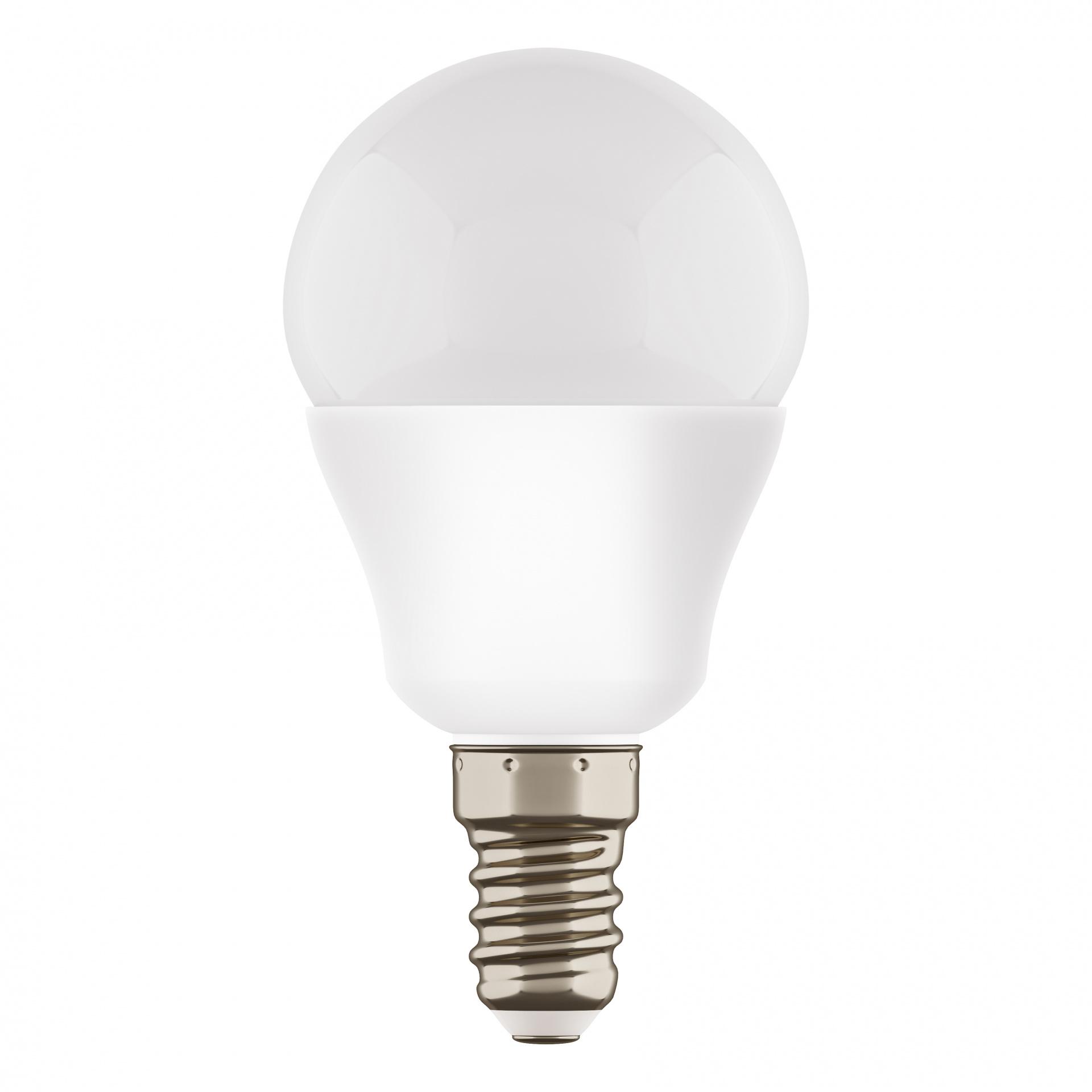 Лампа LED 220V G45 E14 7W=65W 350LM 180G FR 4000K 20000H Lightstar 940804, купить в СПб, Москве, с доставкой, Санкт-Петербург, интернет-магазин люстр и светильников Starlight, фото в жизни