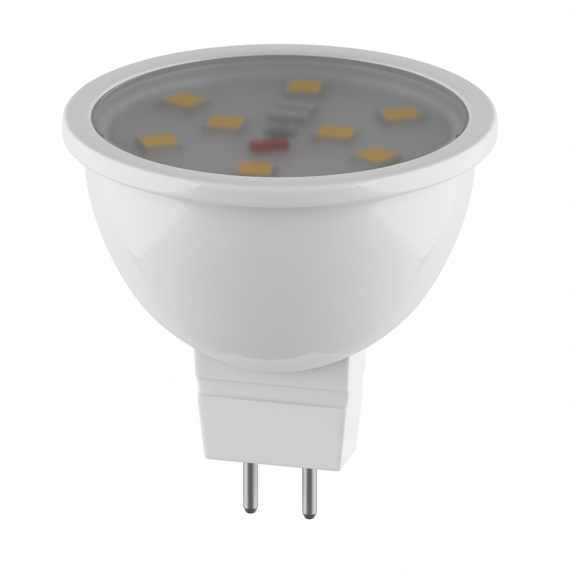 Светодиодная LED лампа G5.3, 220V MR11 3W - 3000K, Lightstar 940902, купить в СПб, Москве, с доставкой, Санкт-Петербург, интернет-магазин люстр и светильников Starlight, фото в жизни