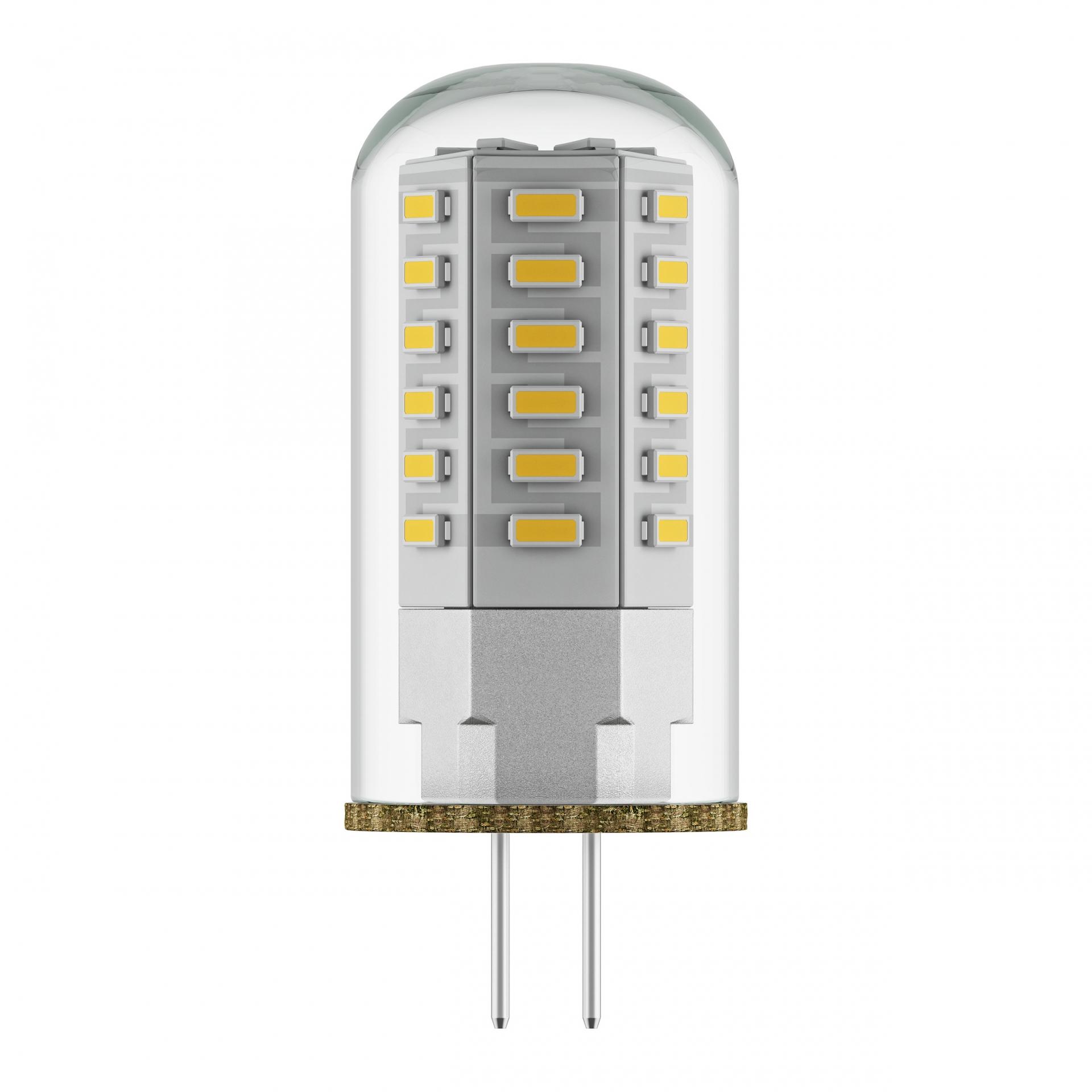 Лампа LED 220V JC G4 3.2W=30W 260LM 360G CL 4200K 20000H Lightstar 932724, купить в СПб, Москве, с доставкой, Санкт-Петербург, интернет-магазин люстр и светильников Starlight, фото в жизни