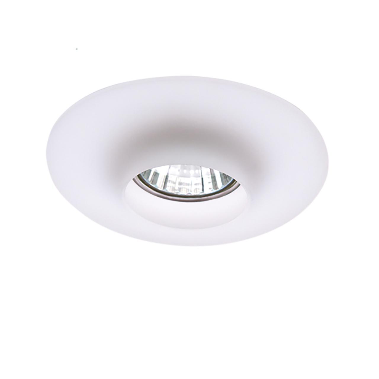 Светильник Fritella MR16 хром / белый Lightstar 002700