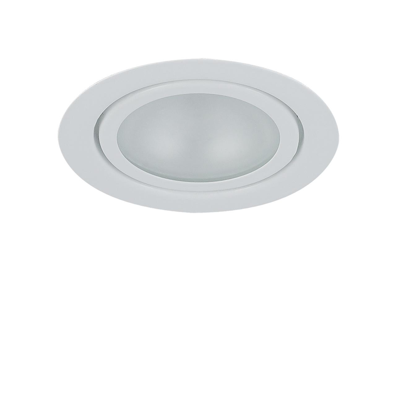Светильник Mobi INC G4 белый / матовый Lightstar 003200