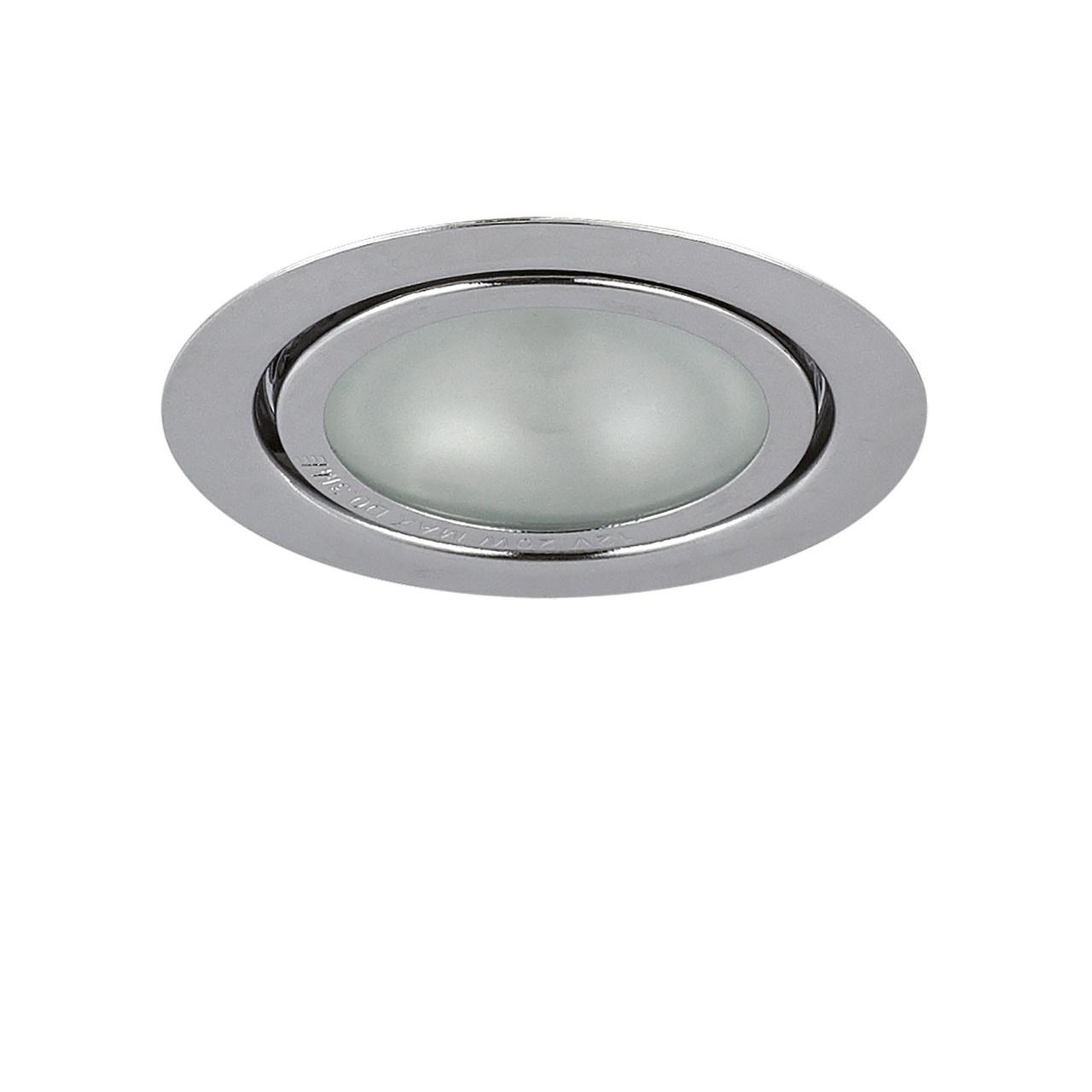 Светильник Mobi INC G4 хром / матовый Lightstar 003204