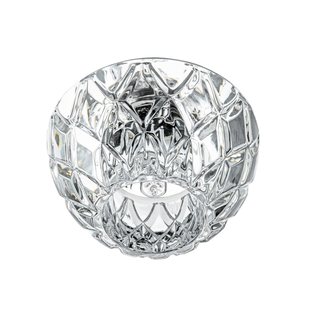 Светильник Faseta G9 хром / прозрачный Lightstar 004334