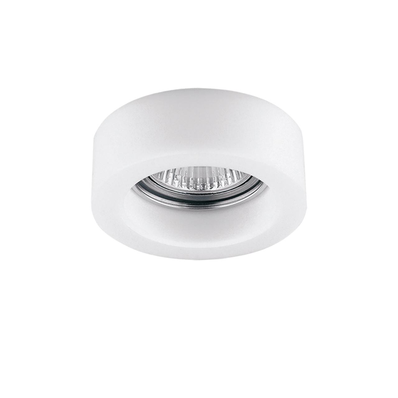 Светильник Lei Mini MR16 / HP16 хром / белый Lightstar 006136