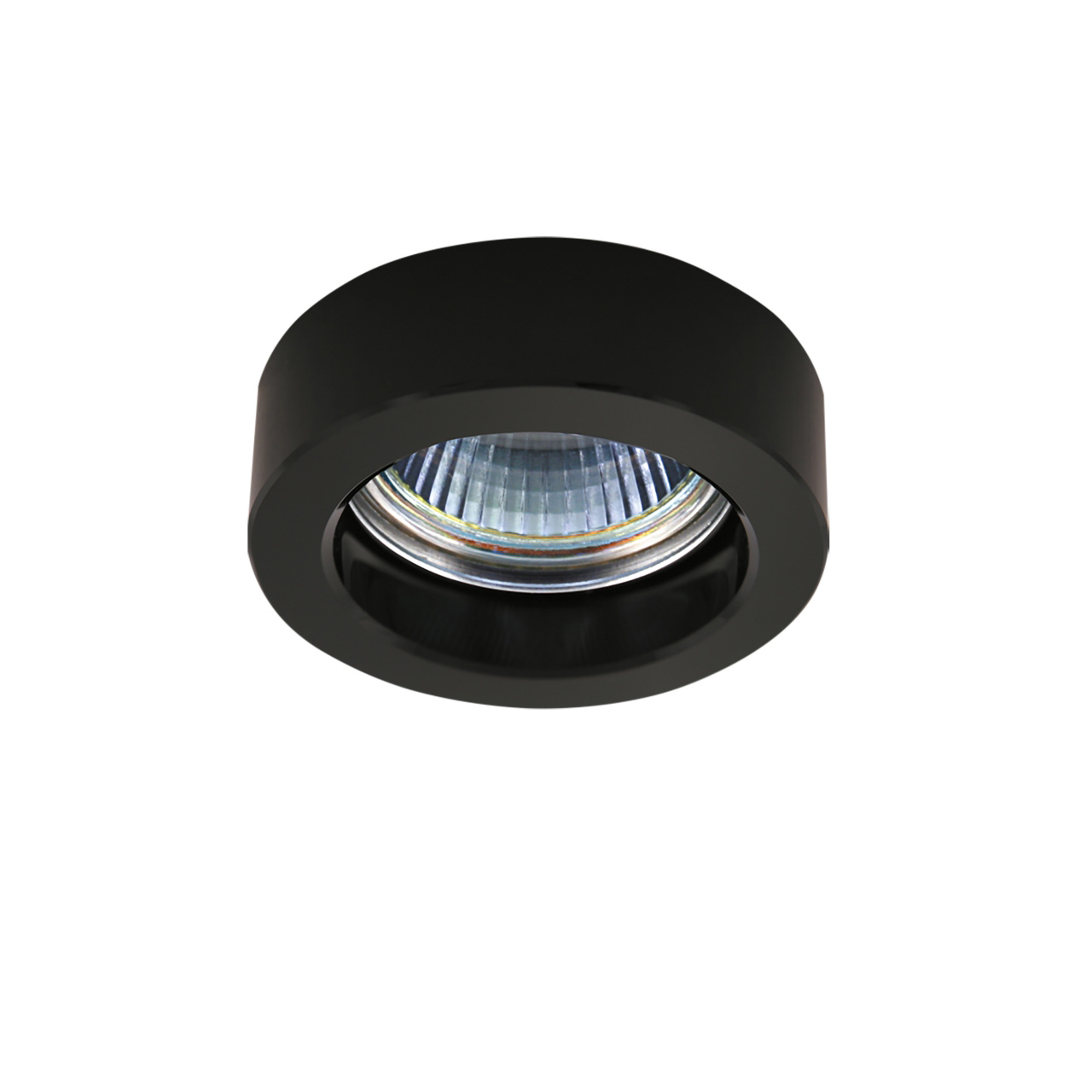 Светильник Lei Mini BL MR16 / HP16 хром / черный Lightstar 006137