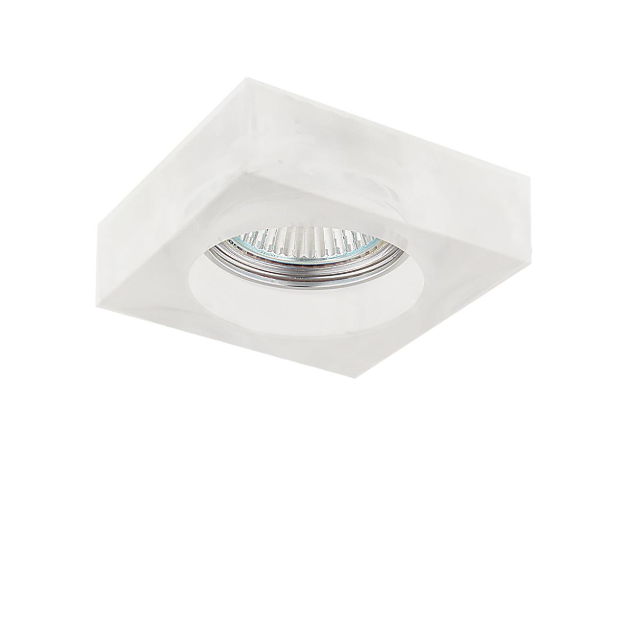 Светильник Lui Mini OPACO MR16 / HP16 хром / матовый Lightstar 006149