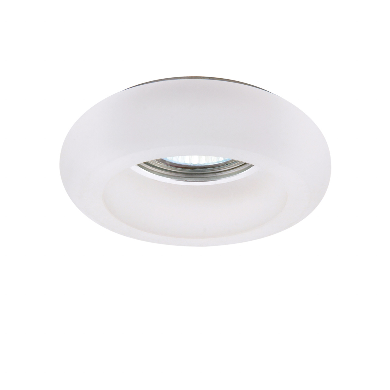 Светильник Tondo OPACO MR16 / HP16 хром / матовый Lightstar 006201