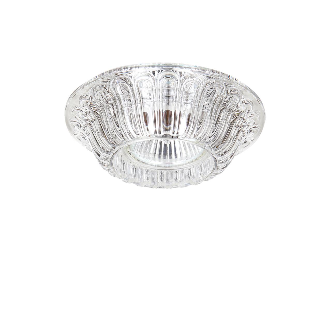 Светильник Torcea MR16 хром / прозрачный Lightstar 006332