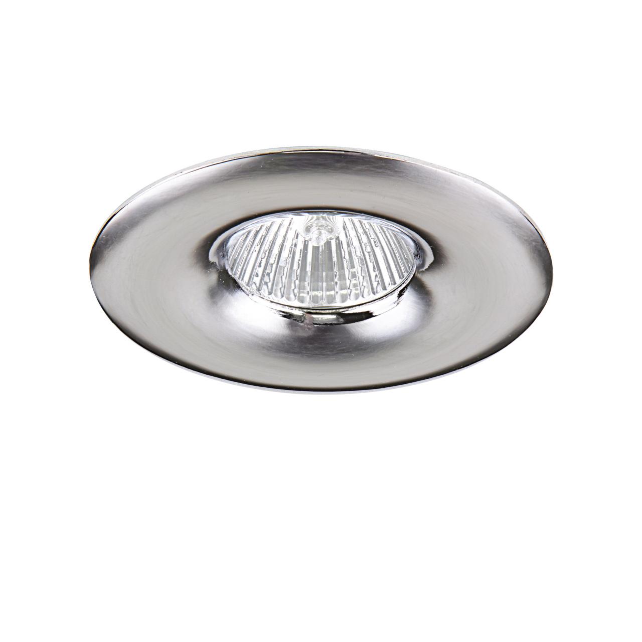 Светильник Levigo MR16 / HP16 хром Lightstar 010014