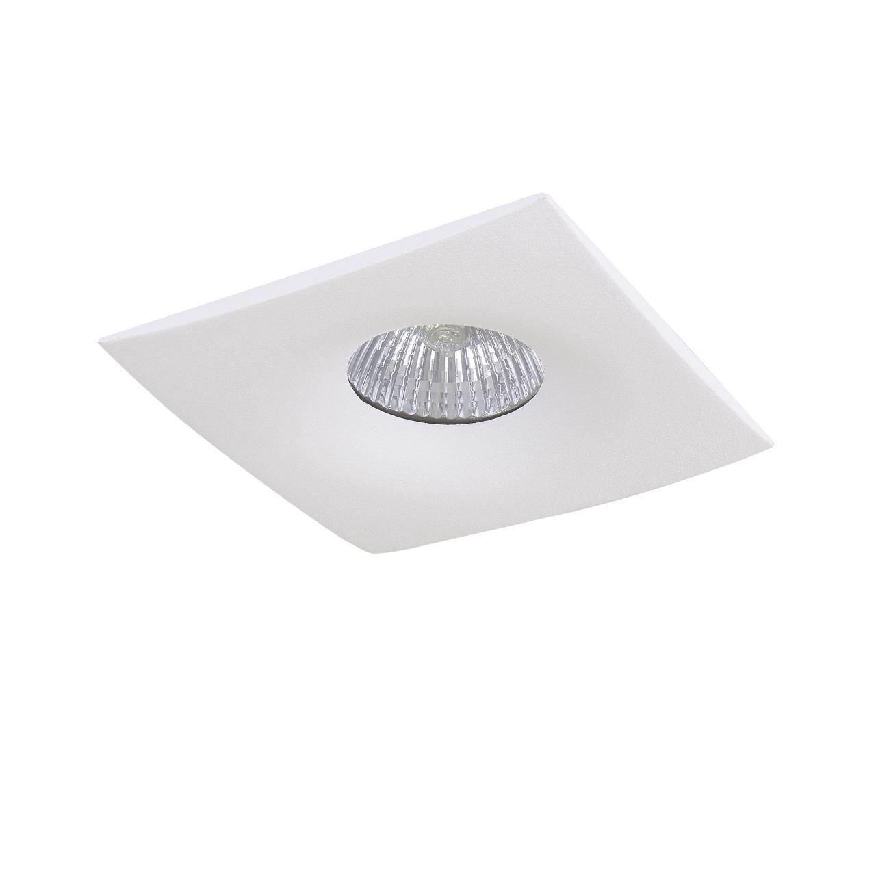Светильник Levigo Q MR16 / HP16 белый Lightstar 010030