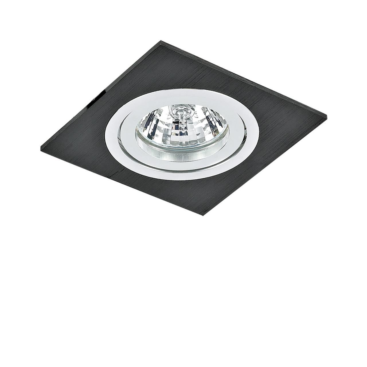 Светильник Banale WENG qua MR16 / HP16 хром Lightstar 011007