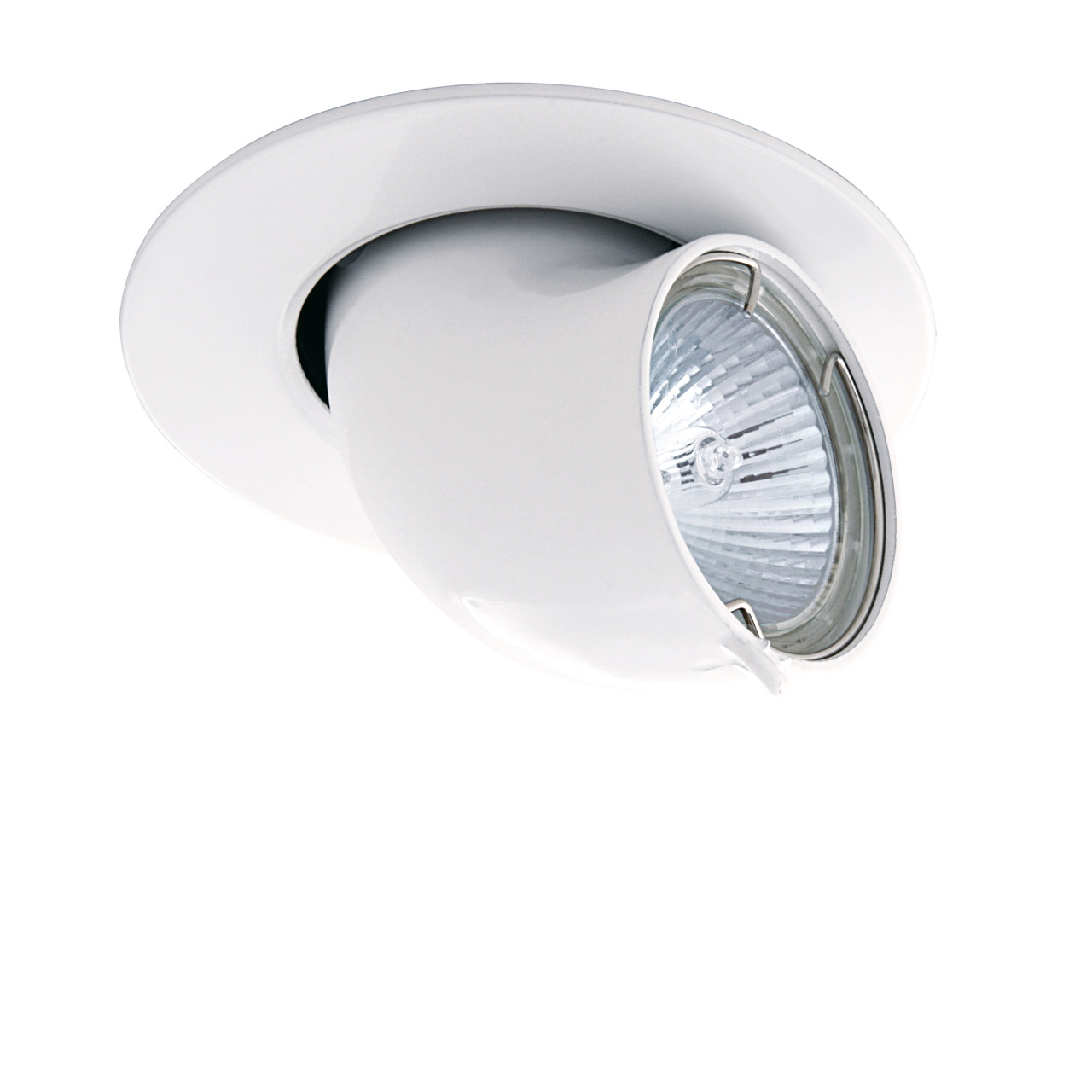 Светильник Braccio MR16 белый Lightstar 011060