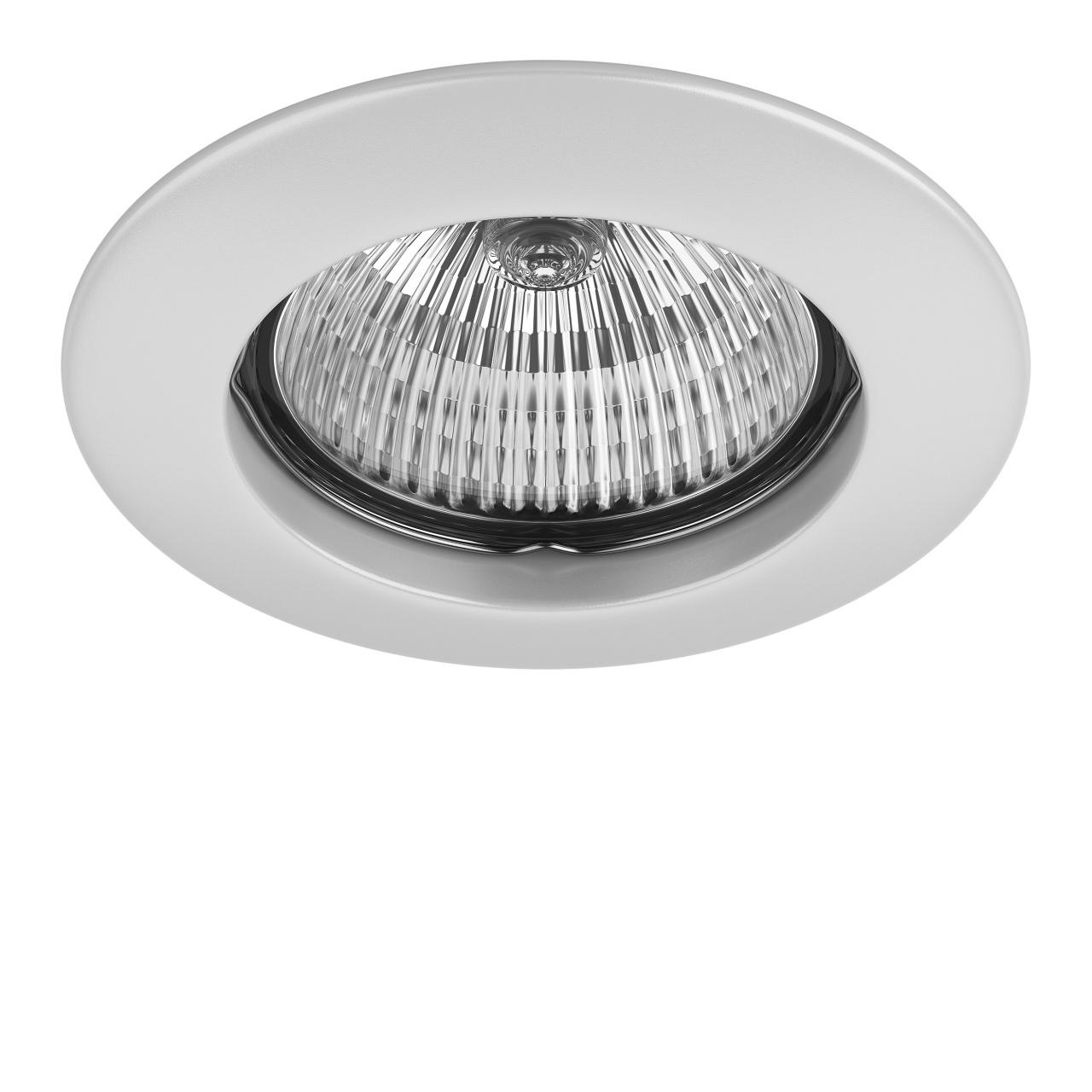 Светильник Teso FIX MR16 / HP16 белый Lightstar 011070