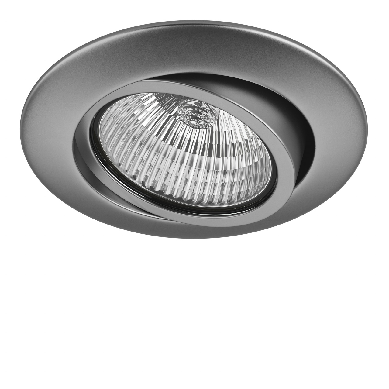 Светильник Teso ADJ MR16/ HP16 хром / матовый Lightstar 011089
