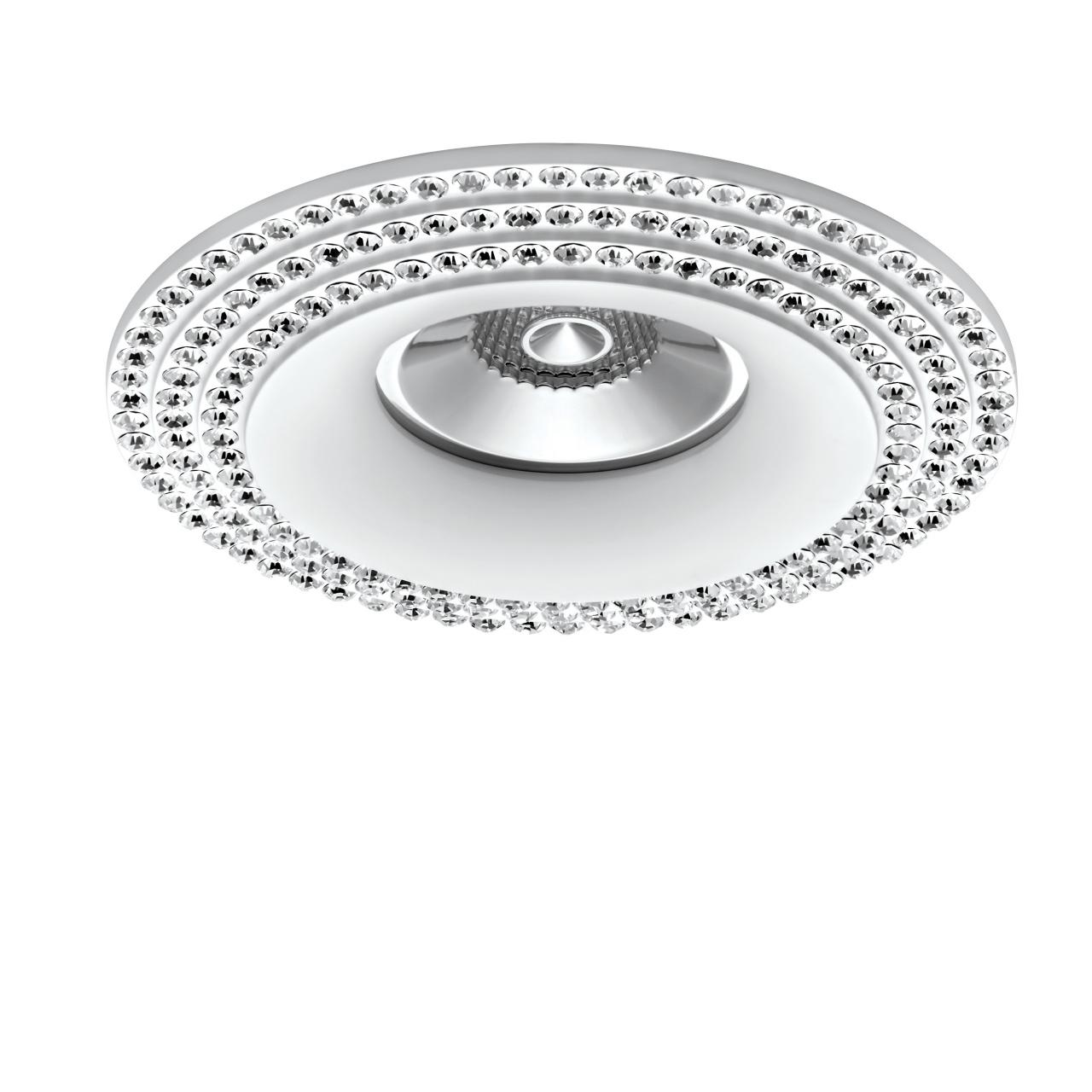 Светильник Miriade MR16 / HP16 белый Lightstar 011976