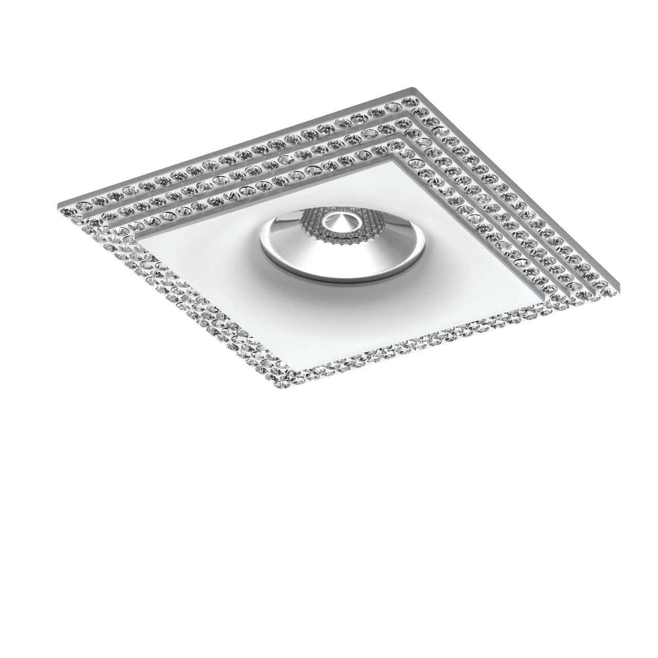 Светильник Miriade MR16 / HP16 белый Lightstar 011986