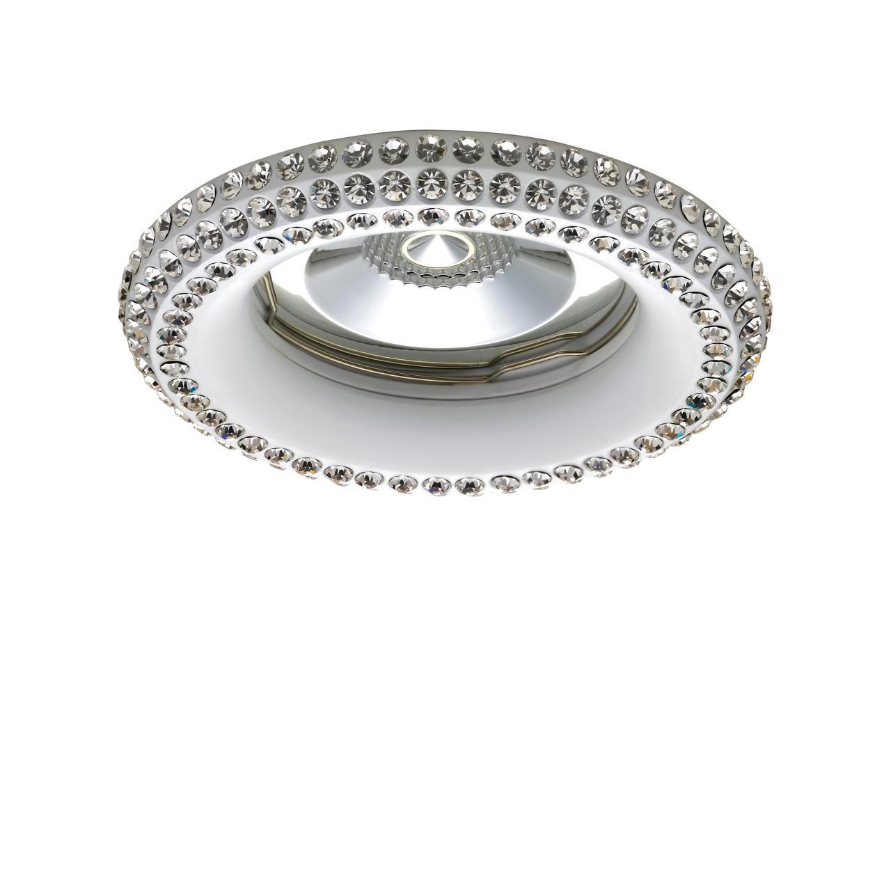 Светильник Miriade MR16 / HP16 белый Lightstar 011996