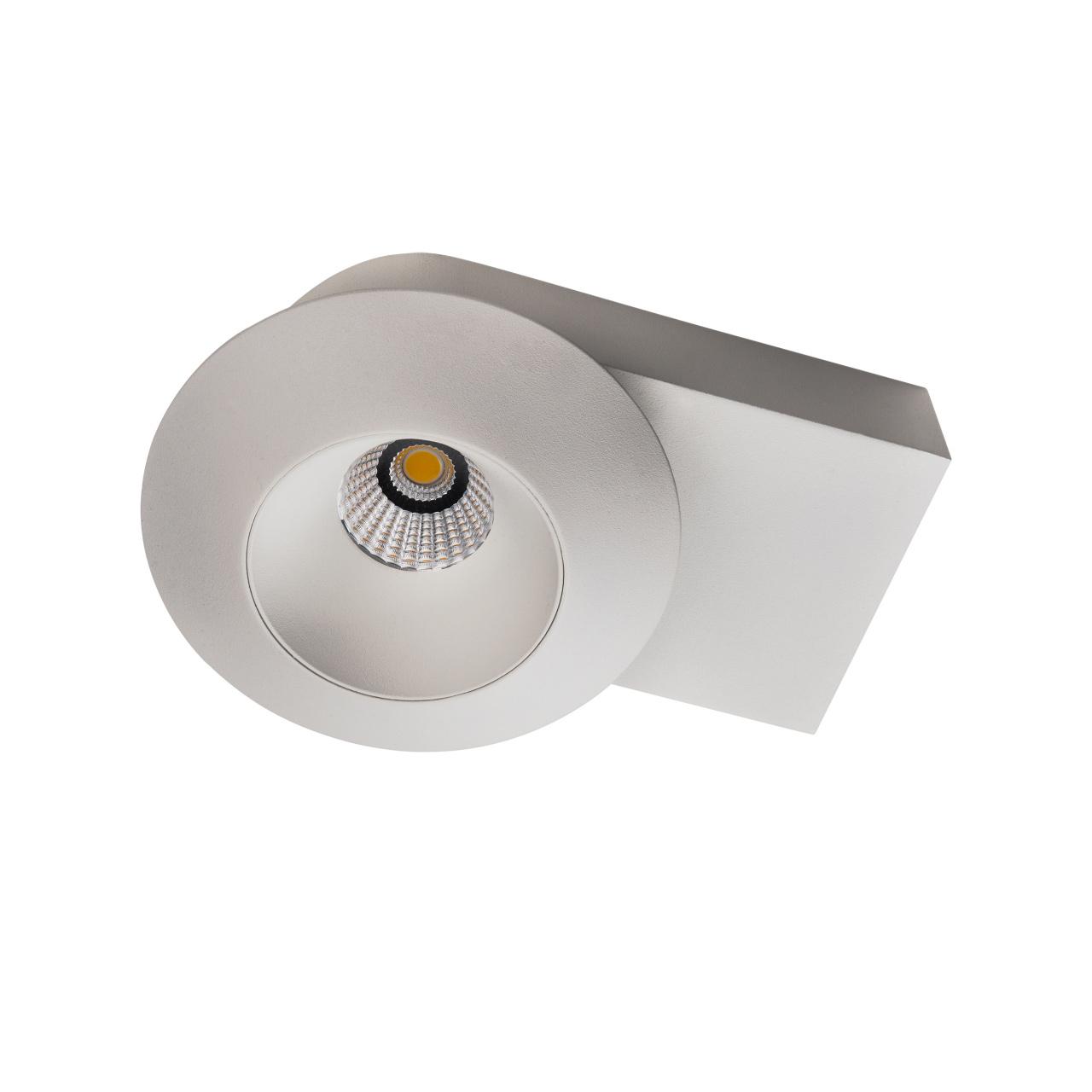 Светильник Orbe LED 15W 1240LM 60G белый 4000K Lightstar 051216