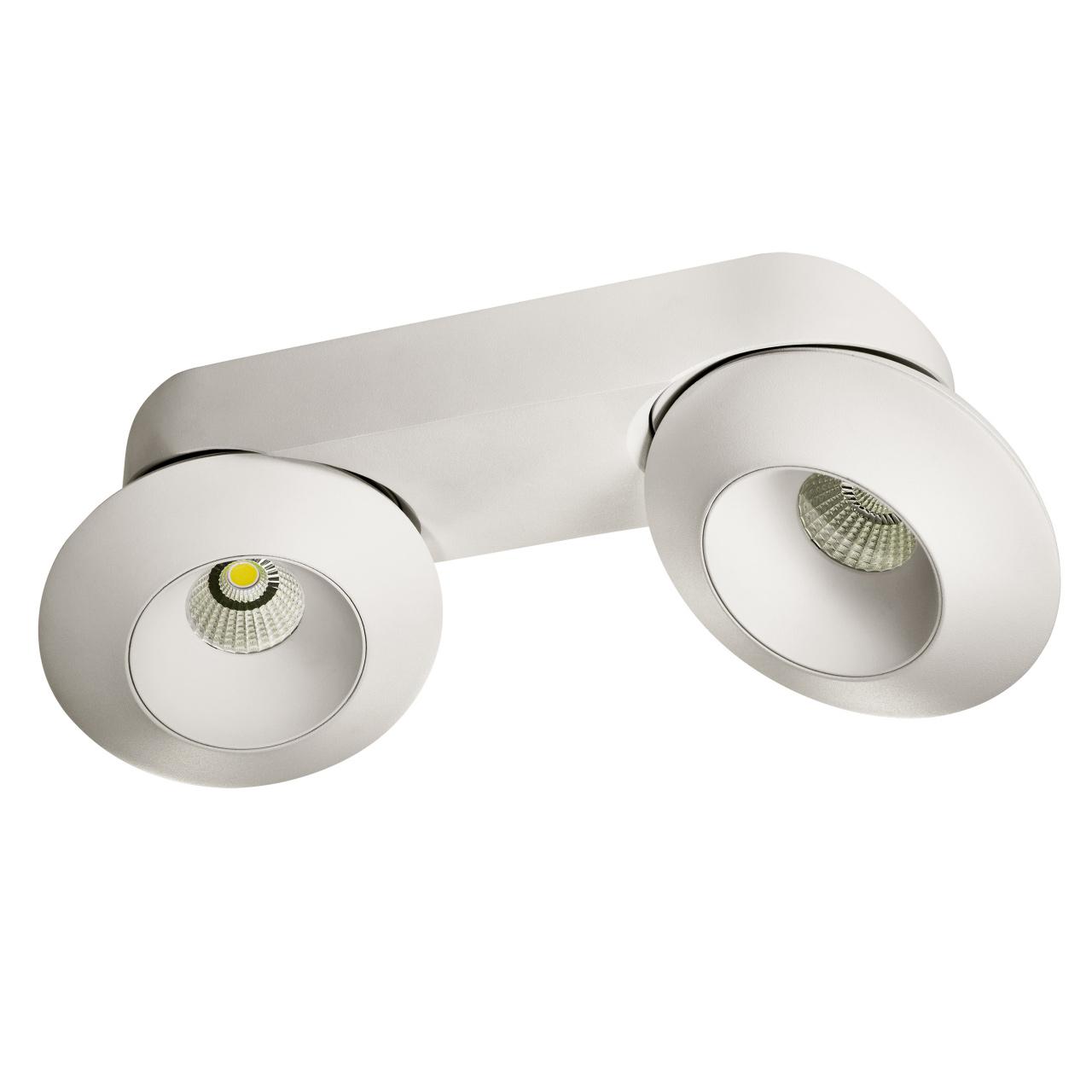 Светильник Orbe LED 32W 2480LM 60G белый 4000K Lightstar 051226